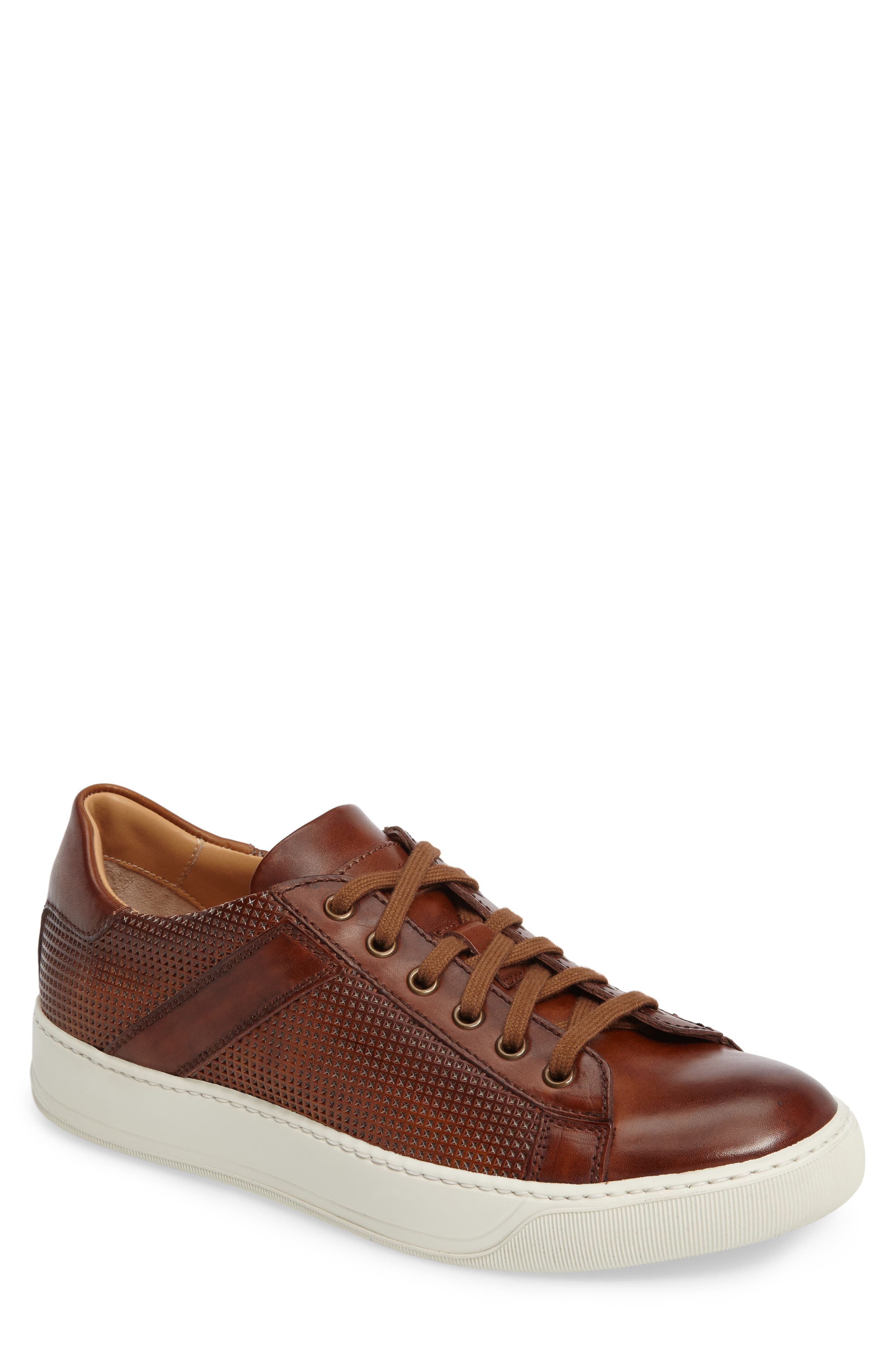 Santoni Aztec Sneaker (Men)