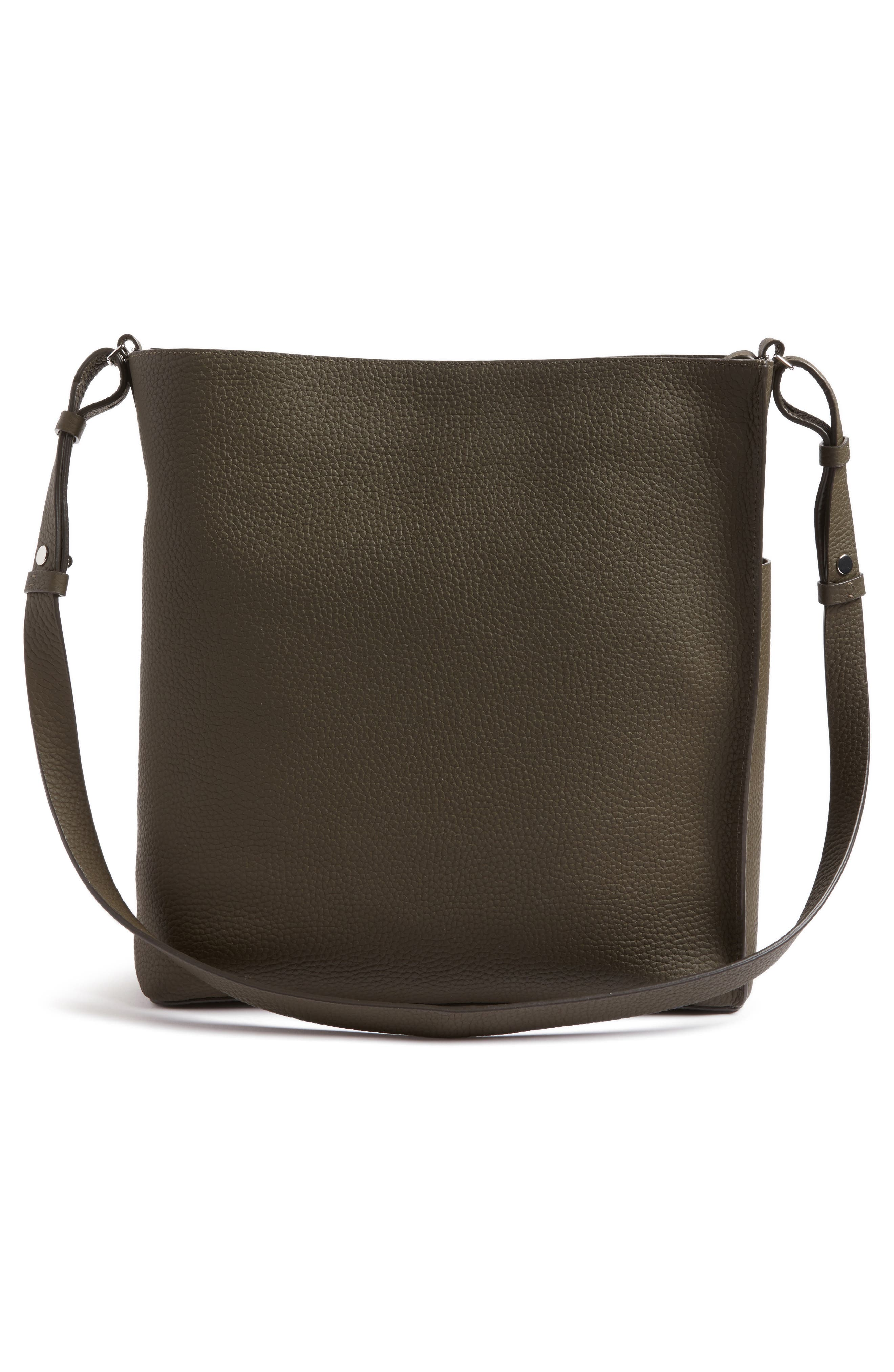 Alternate Image 3  - ALLSAINTS Mast Crossbody Tote (Nordstrom Exclusive)