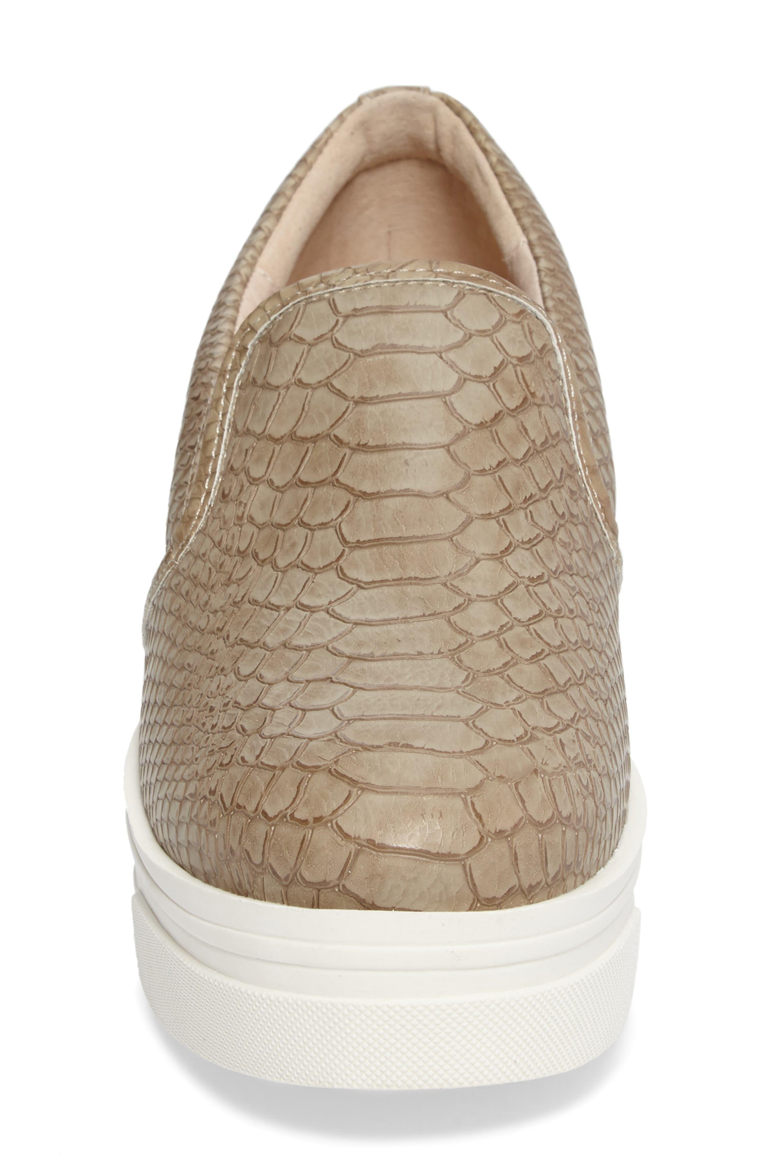 Alternate Image 4  - JSlides Genna Slip-On Sneaker (Women)