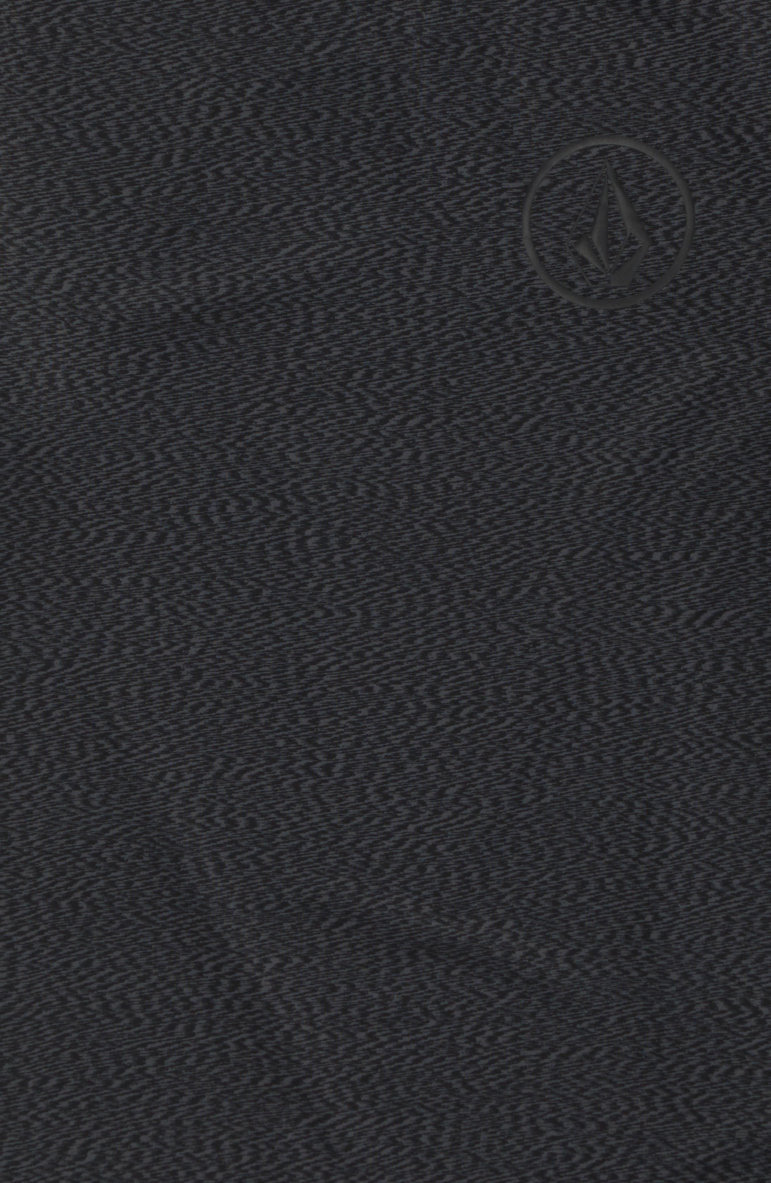 Thrashguard Distortion Rashguard,                             Alternate thumbnail 2, color,                             Stealth Grey