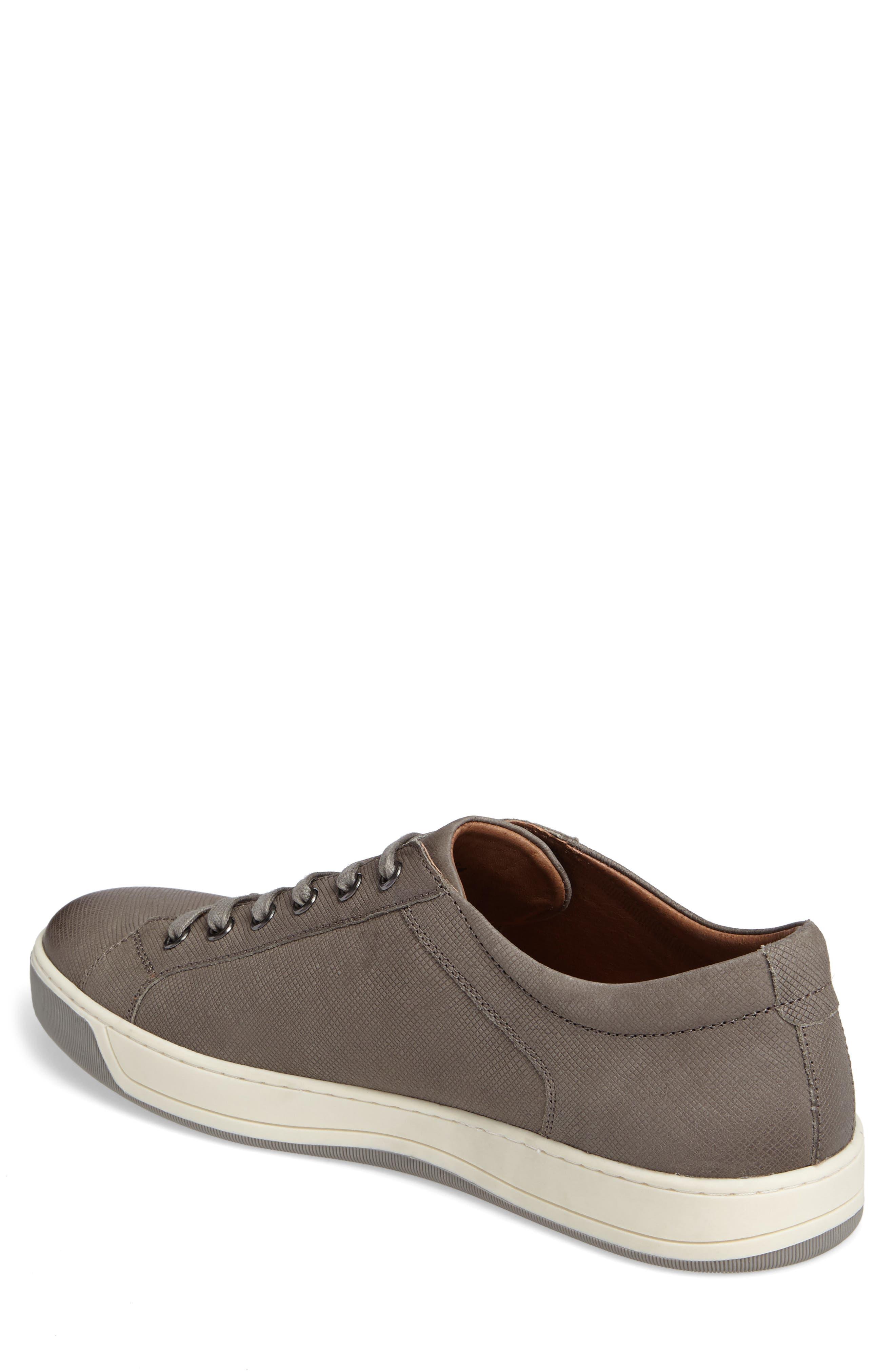 Alternate Image 2  - J&M 1850 Allister Sneaker (Men)