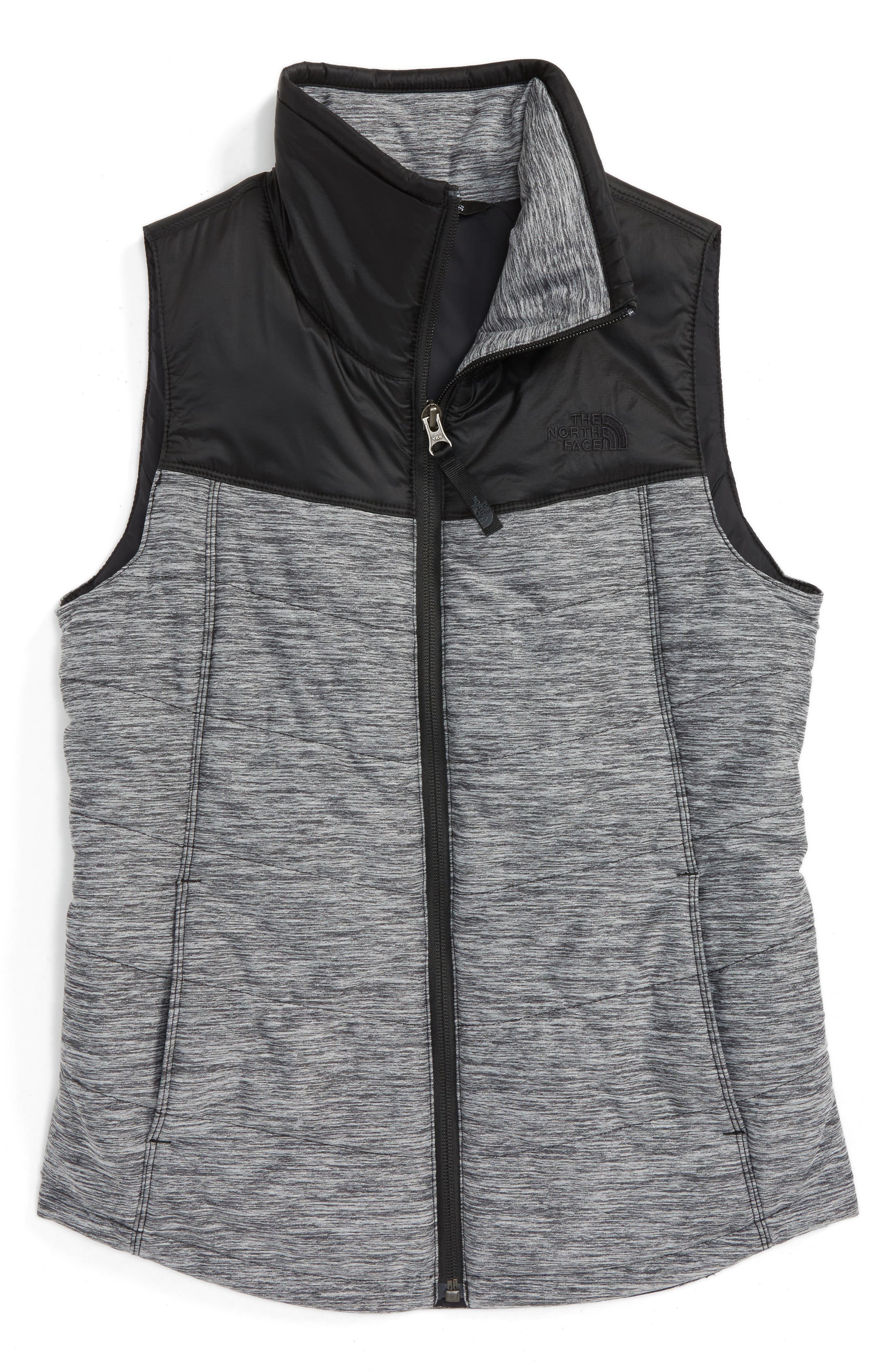 The North Face Pseudio Vest (Big Girls)