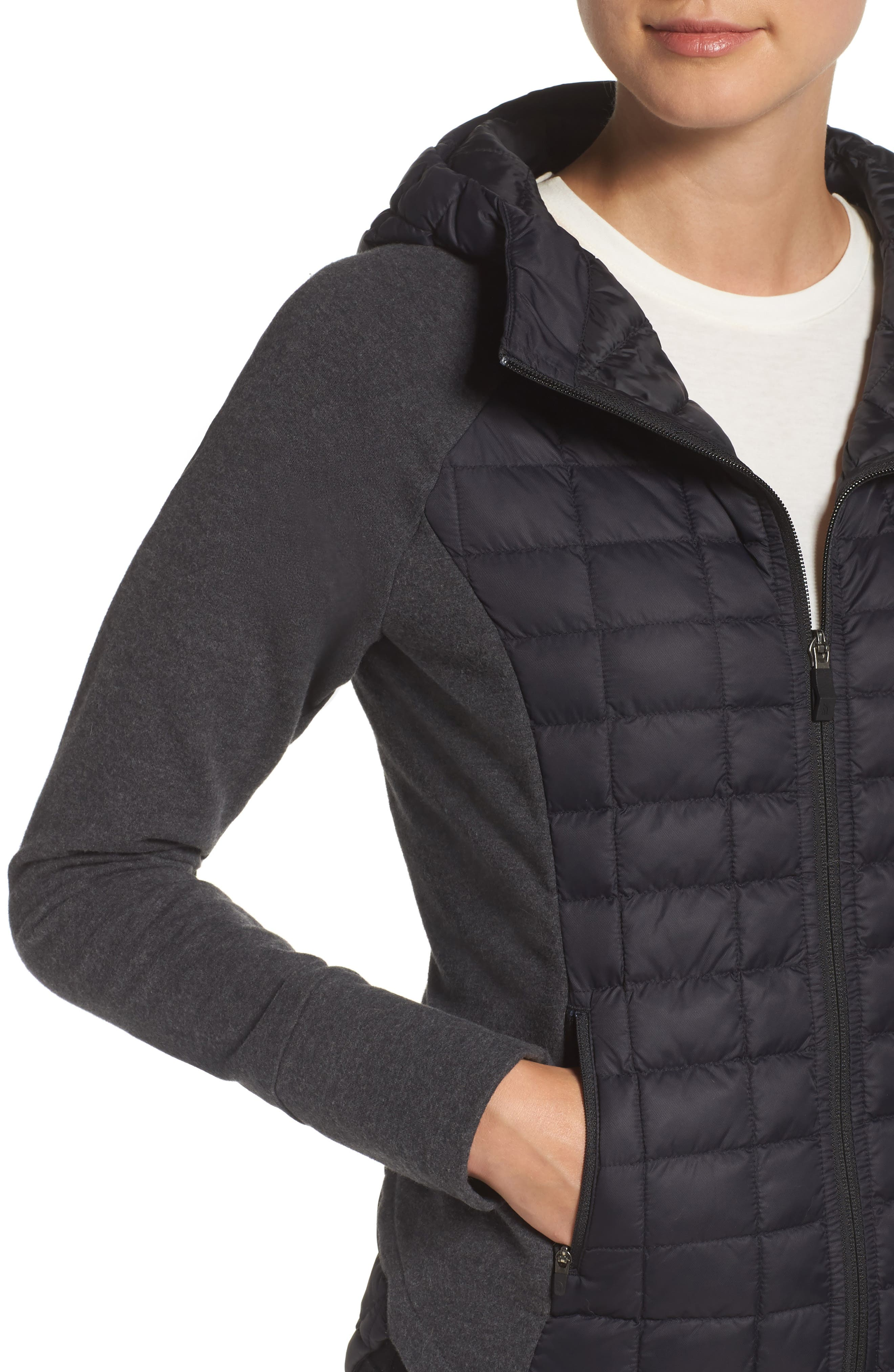 Alternate Image 4  - The North Face 'Endeavor' ThermoBall PrimaLoft® Quilted Jacket