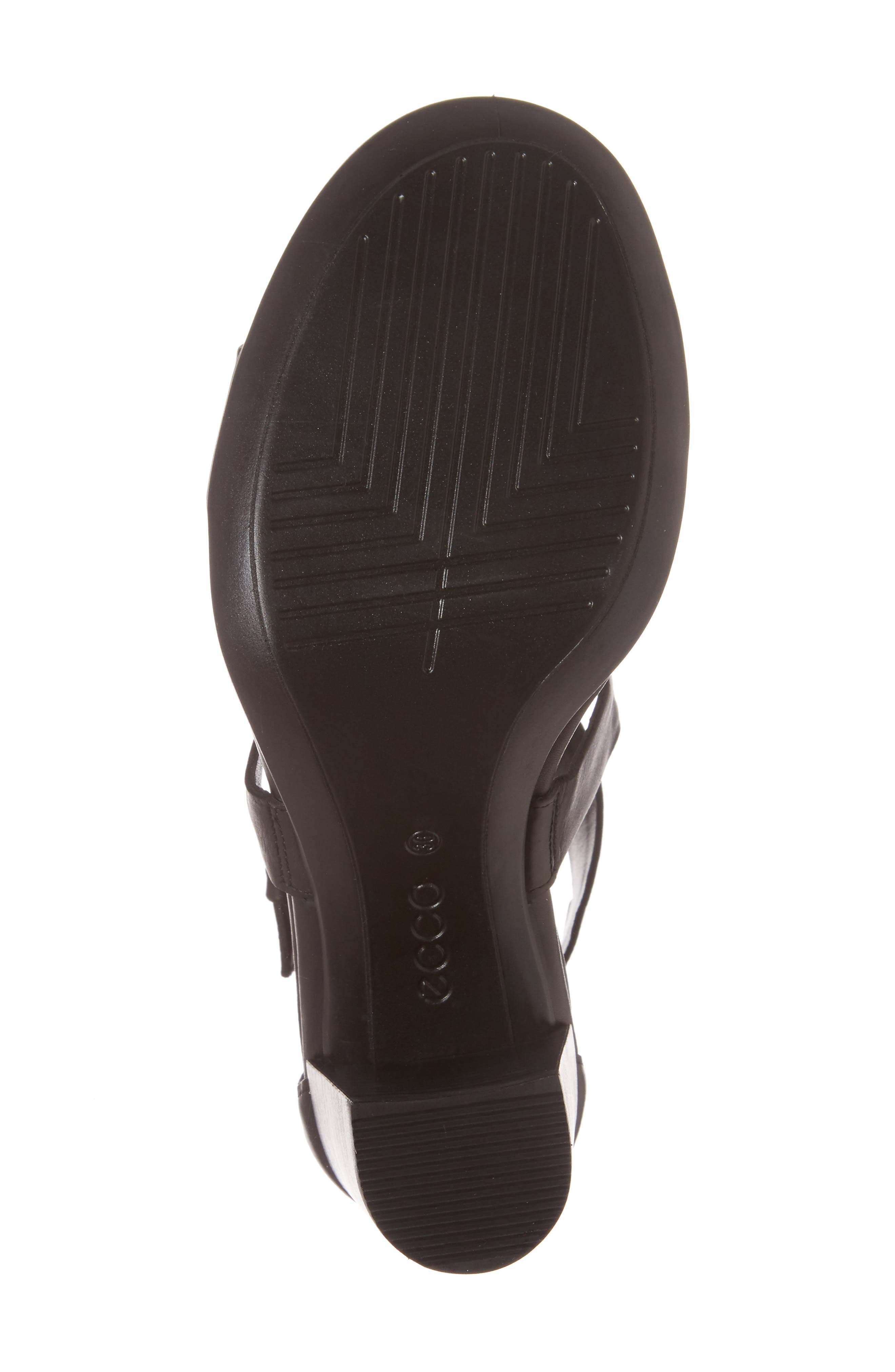 Alternate Image 6  - ECCO Touch 65 Sandal (Women)