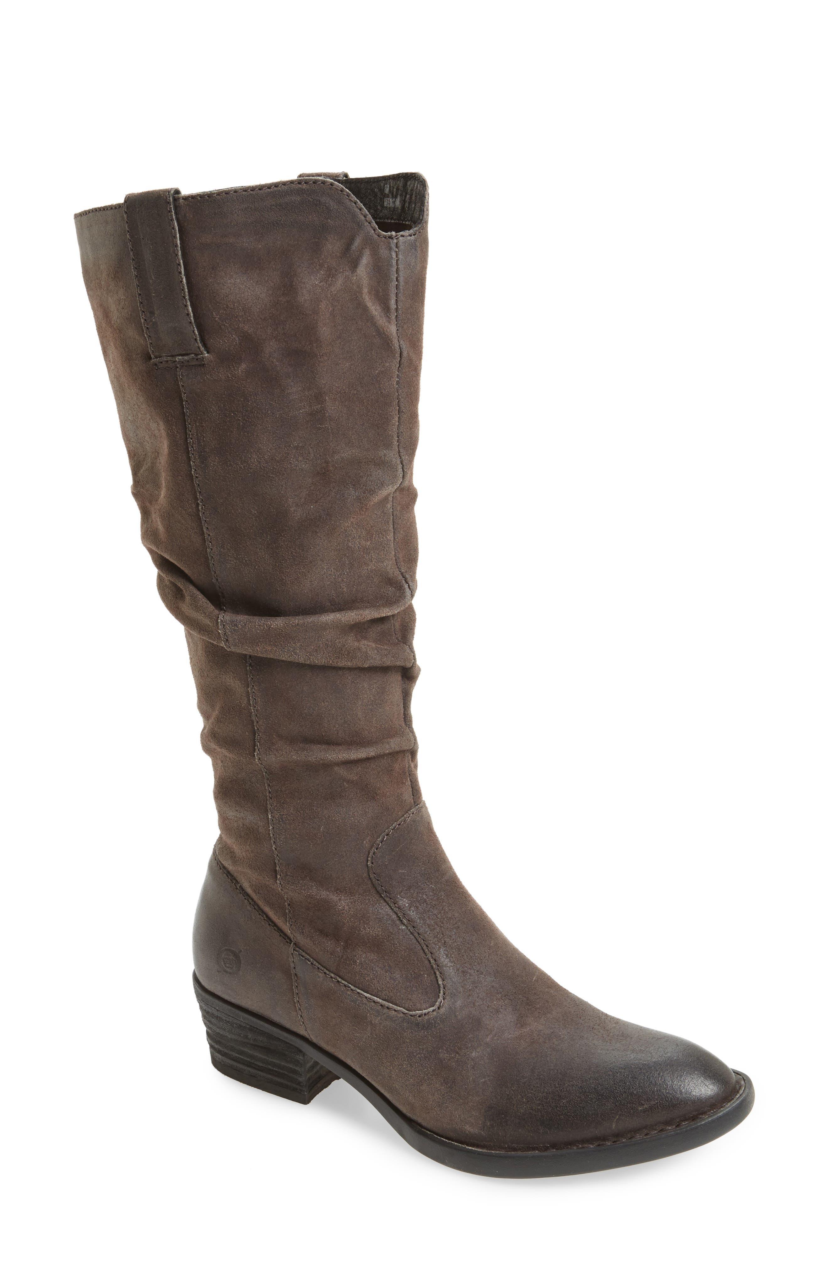 Børn Barren Boot (Women)