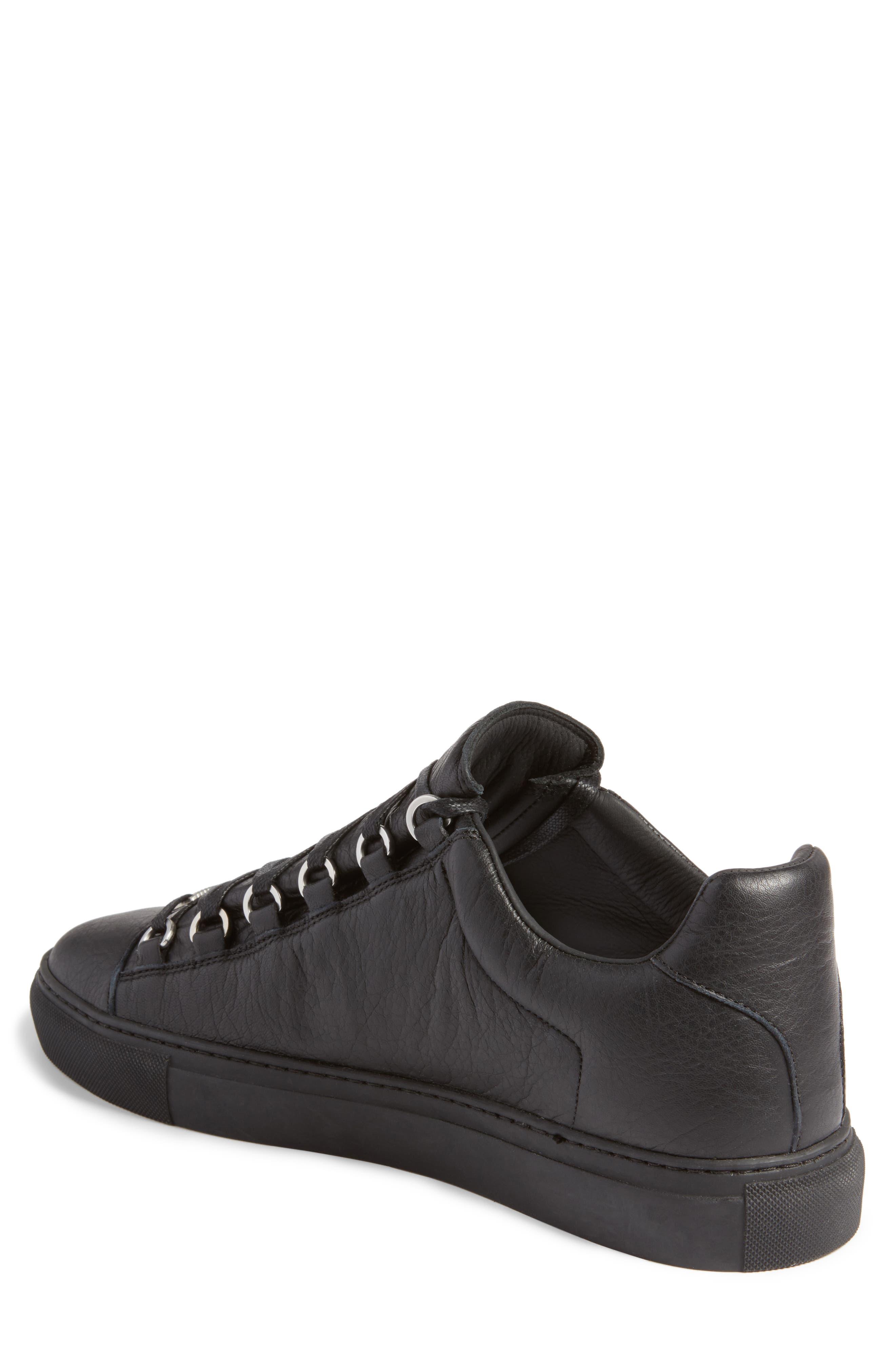 Alternate Image 2  - Balenciaga Arena Low Sneaker (Men)