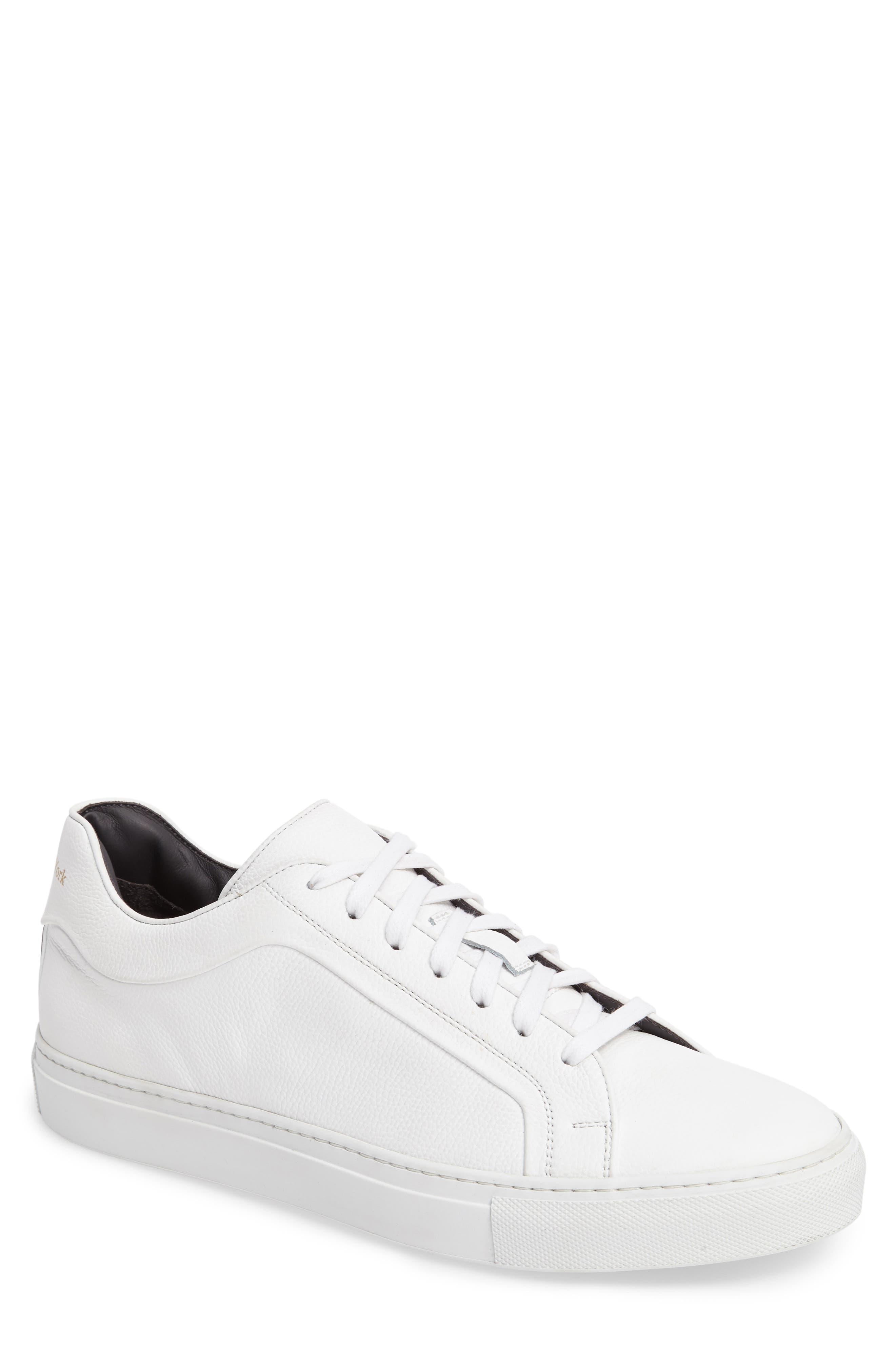 Alternate Image 1 Selected - To Boot New York Thomas Sneaker (Men)