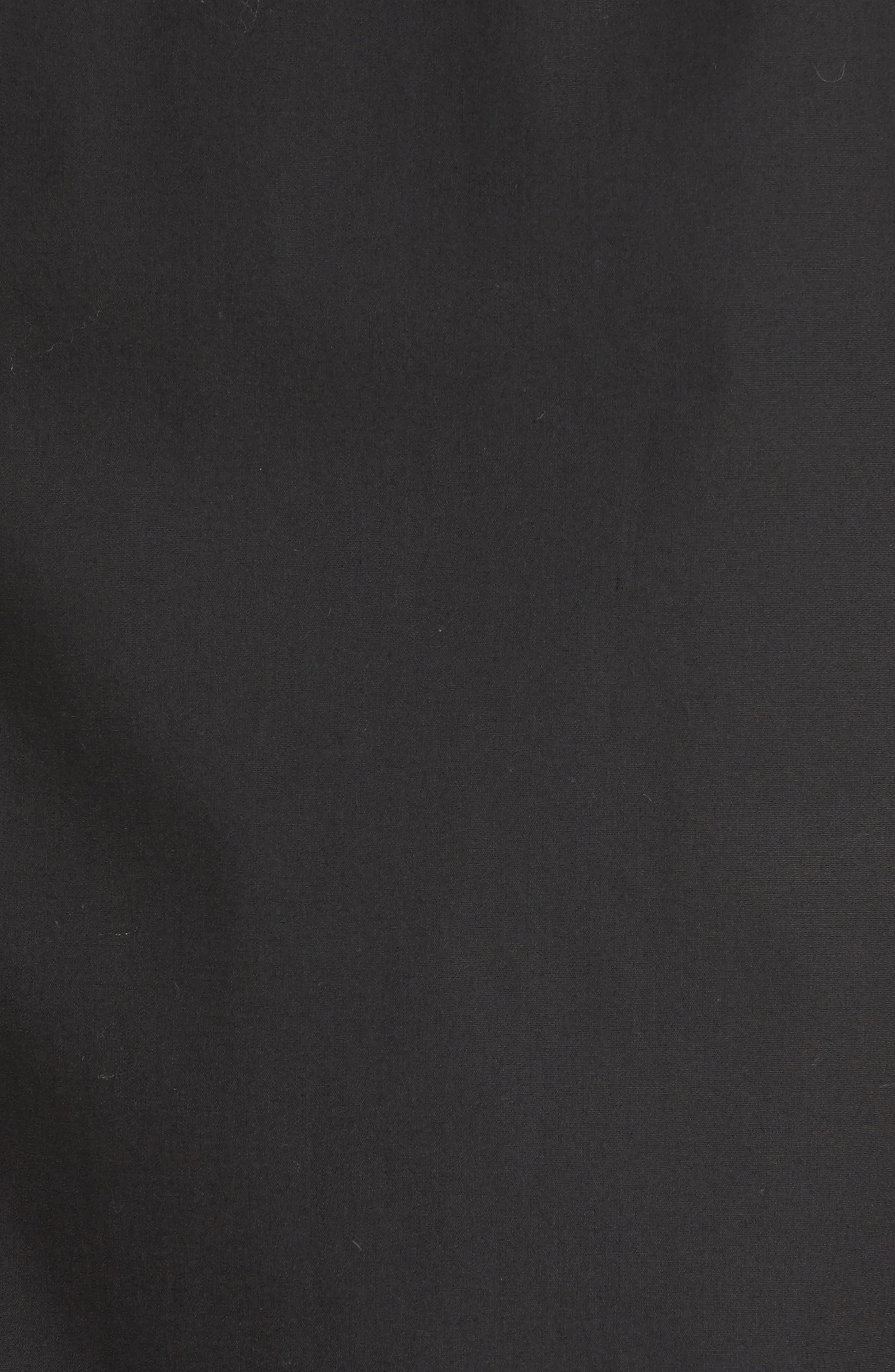 Alternate Image 5  - Versace Jeans Tiger Print Sport Shirt