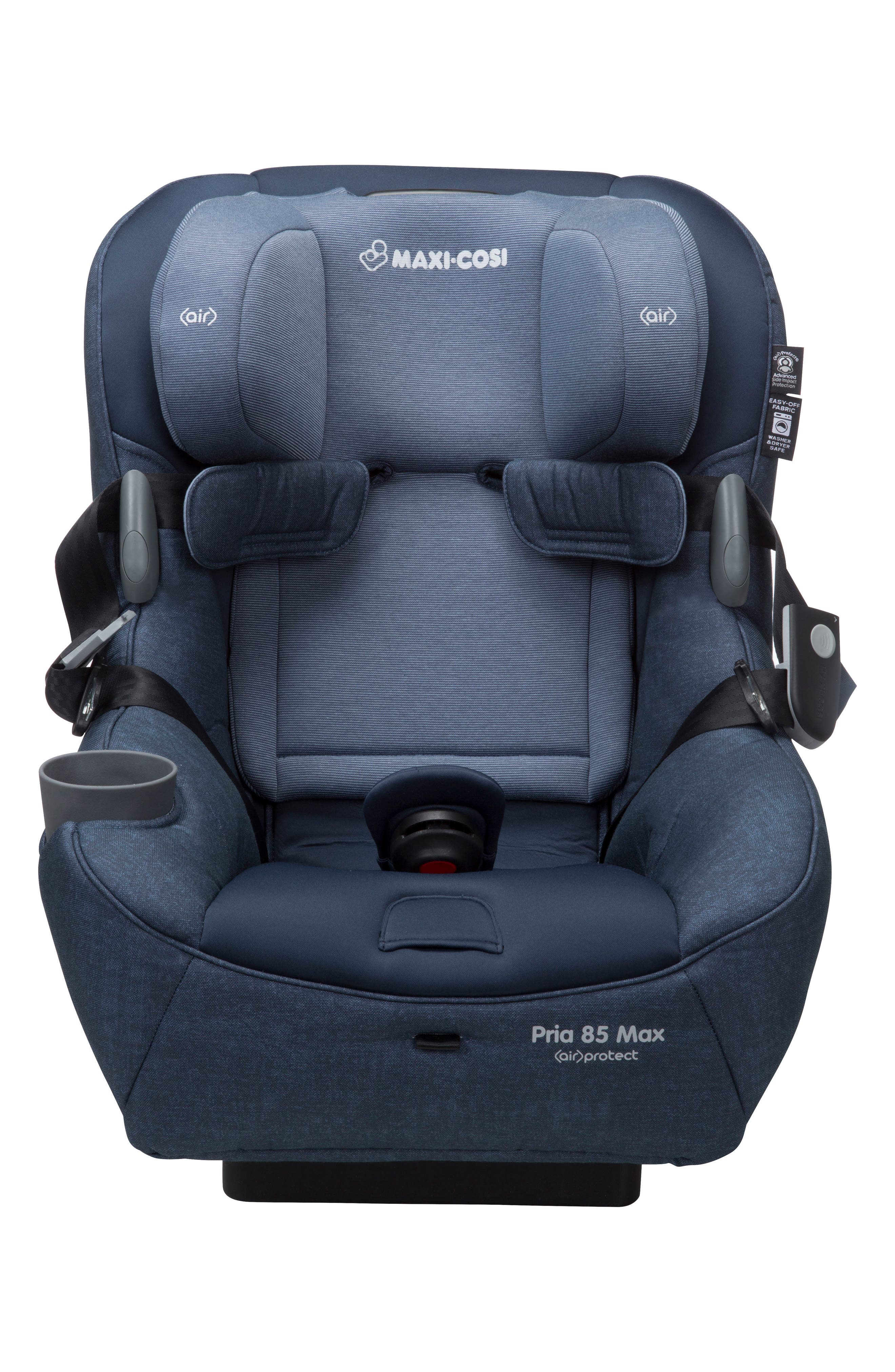 Alternate Image 2  - Maxi-Cosi® Pria™ 85 Max Nomad Collection Convertible Car Seat