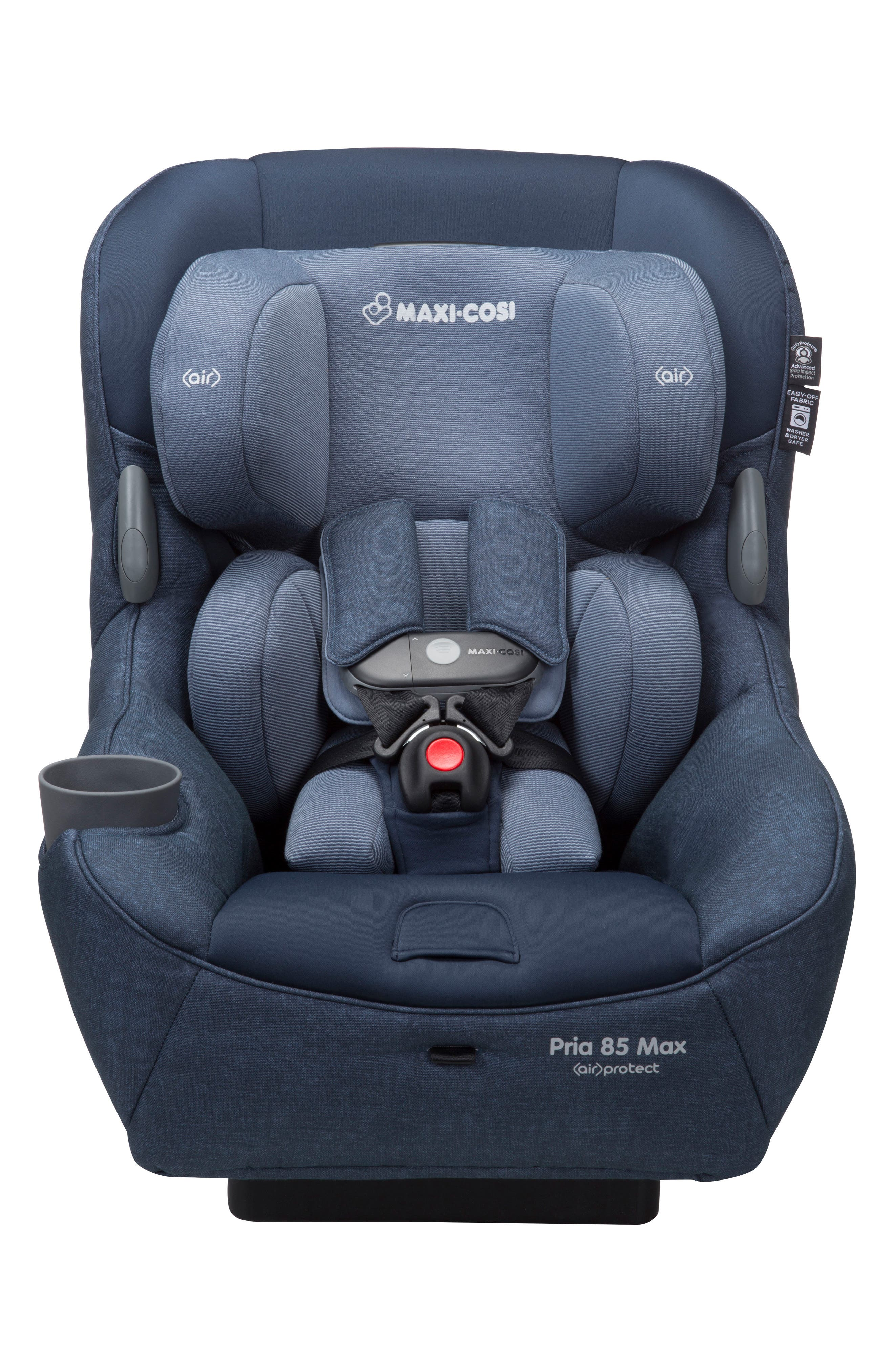 Main Image - Maxi-Cosi® Pria™ 85 Max Nomad Collection Convertible Car Seat