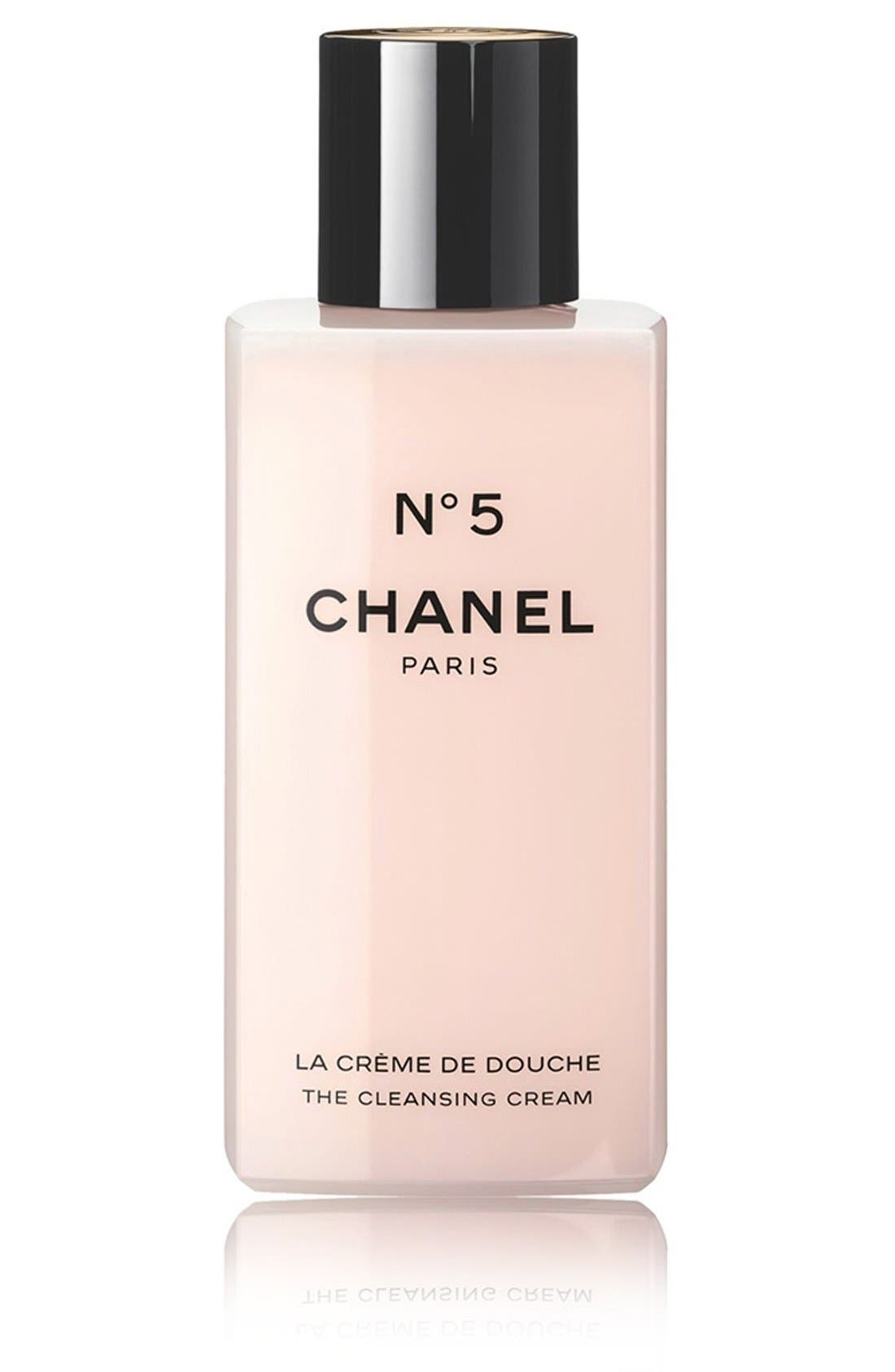 CHANEL N°5  The Cleansing Cream