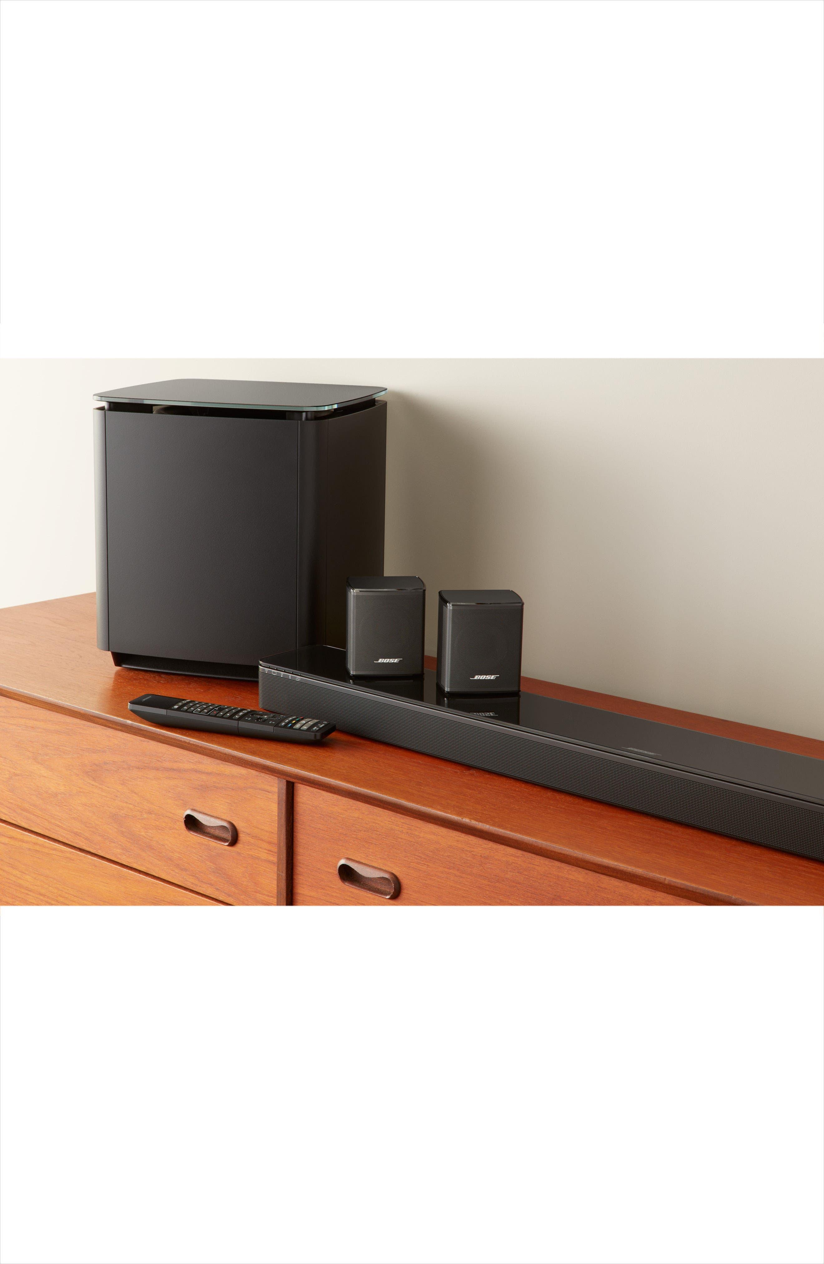 Alternate Image 9  - Bose® SoundTouch® 300 Wireless Bass Module