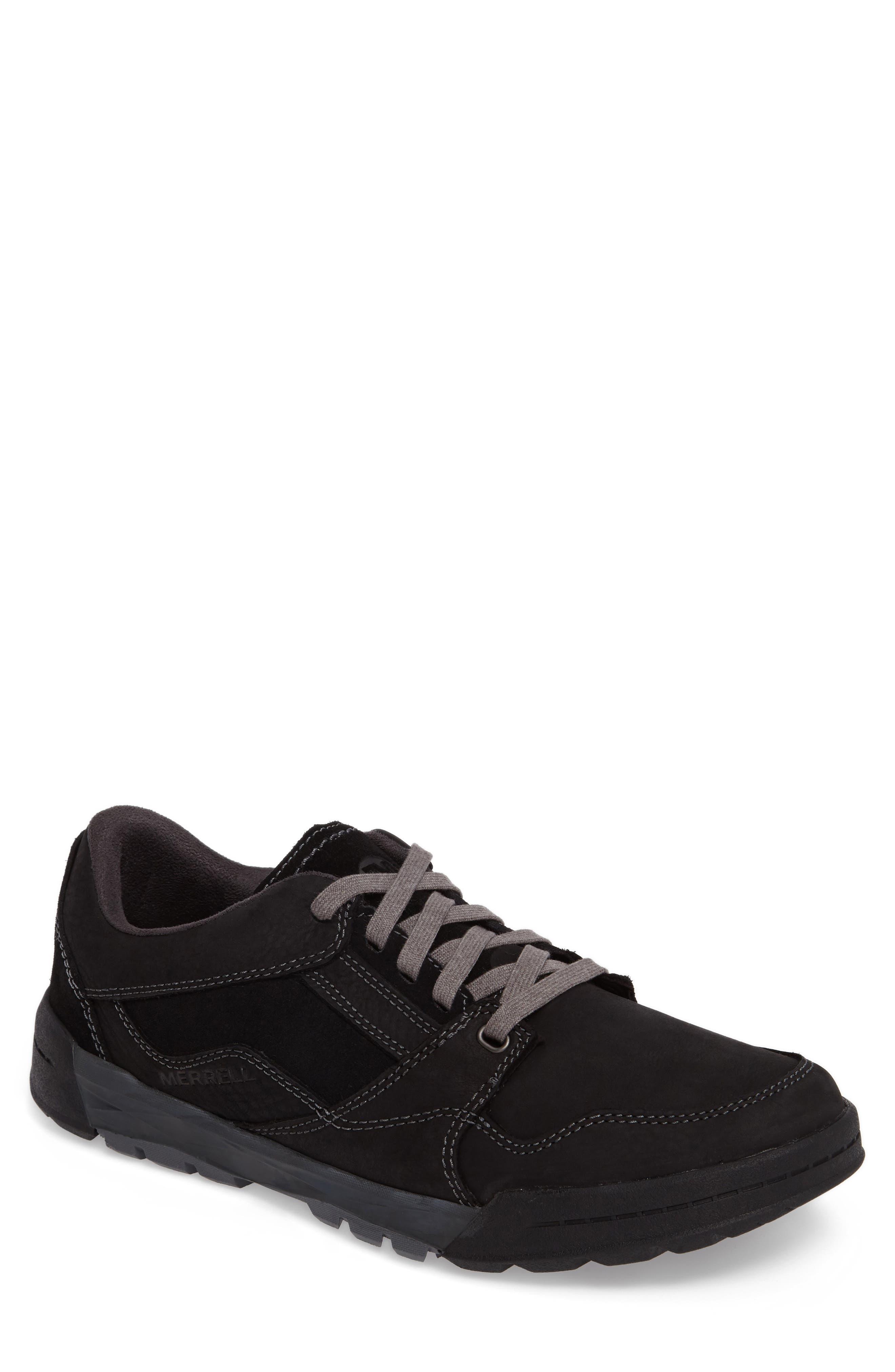 Alternate Image 1 Selected - Merrell Berner Sneaker (Men)