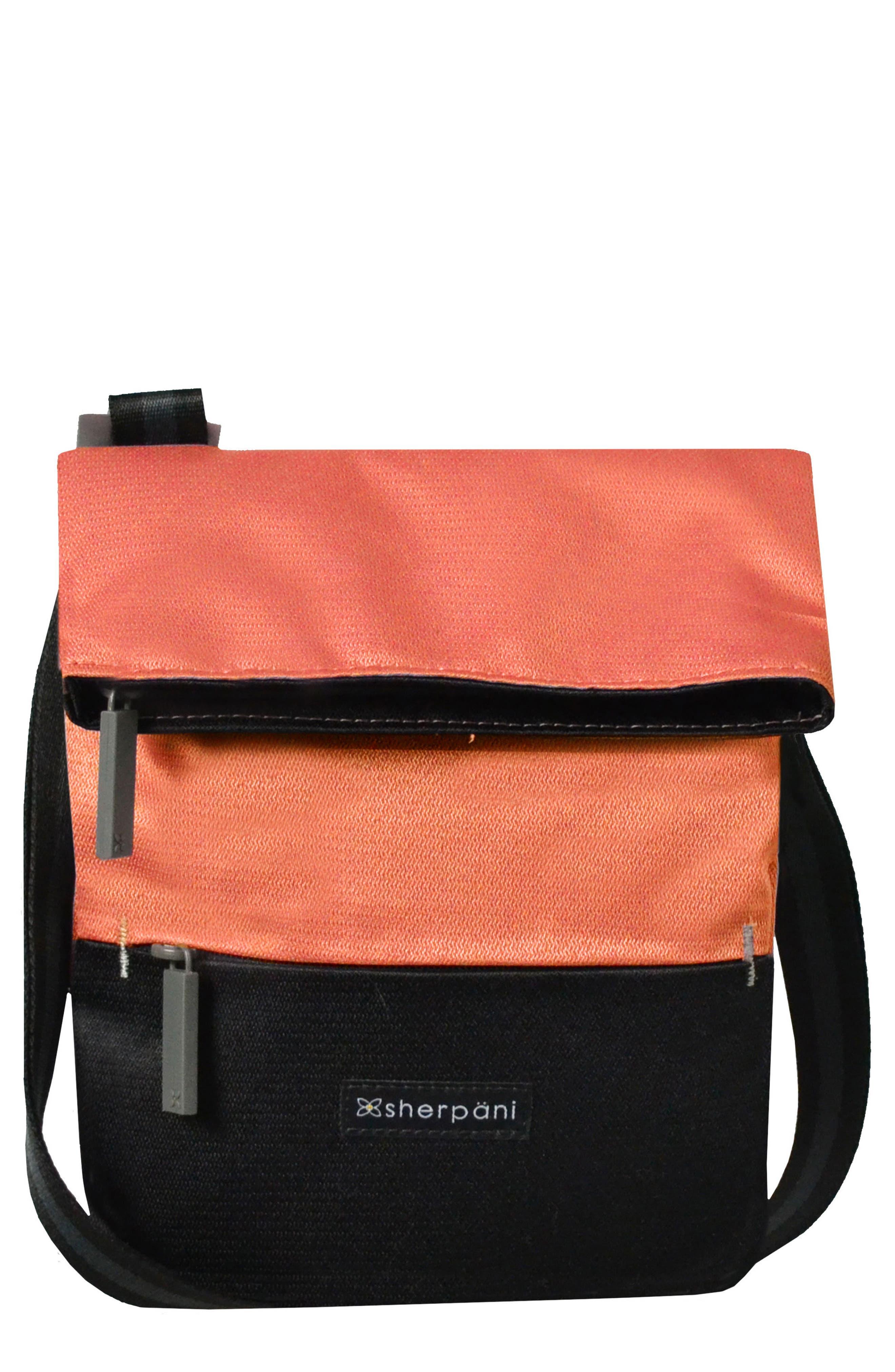 Main Image - Sherpani Small Pica Crossbody Bag