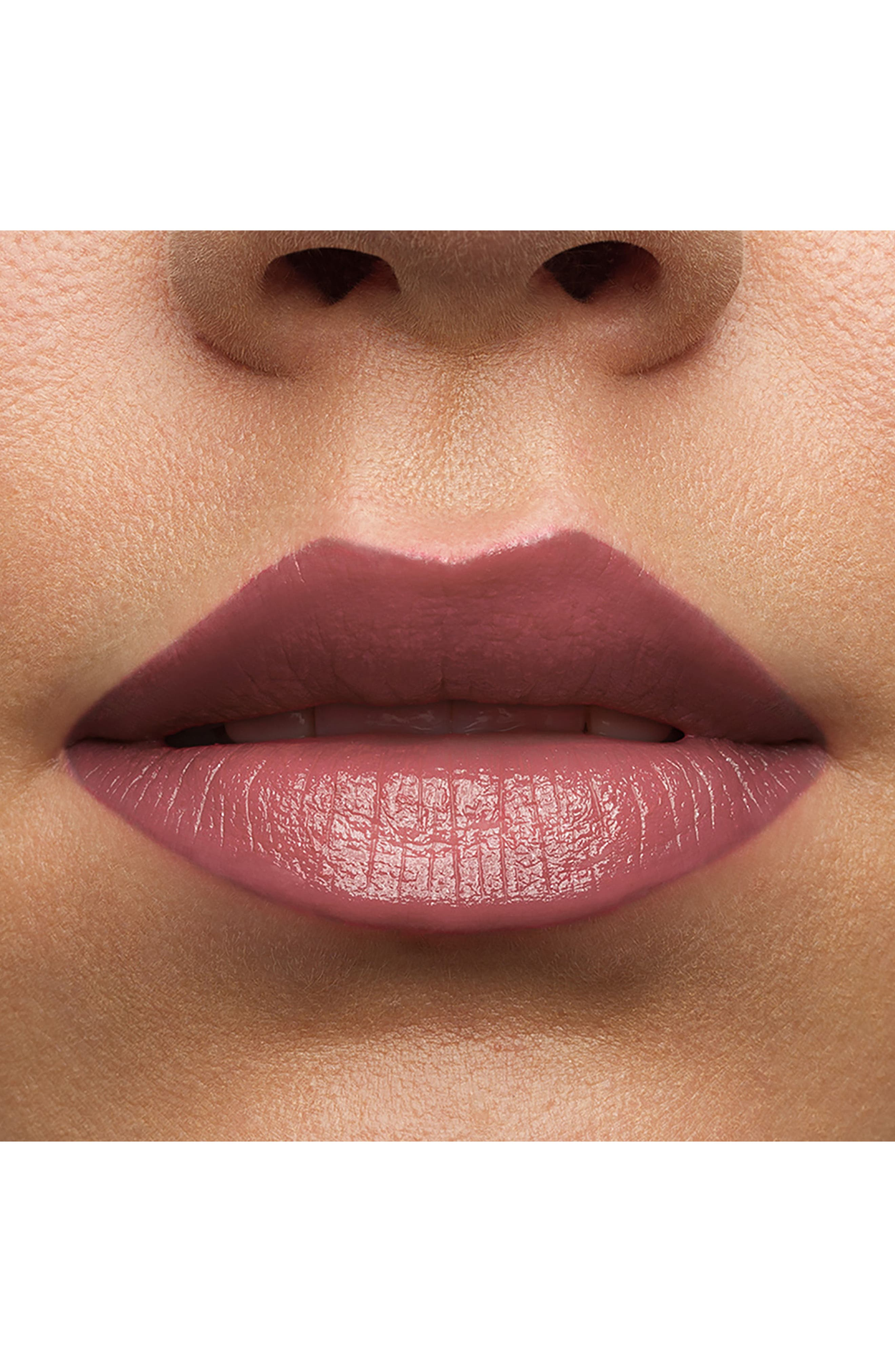Julep<sup>™</sup> It's Balm Lip Crayon,                             Alternate thumbnail 2, color,                             Dusty Orchid Shimmer