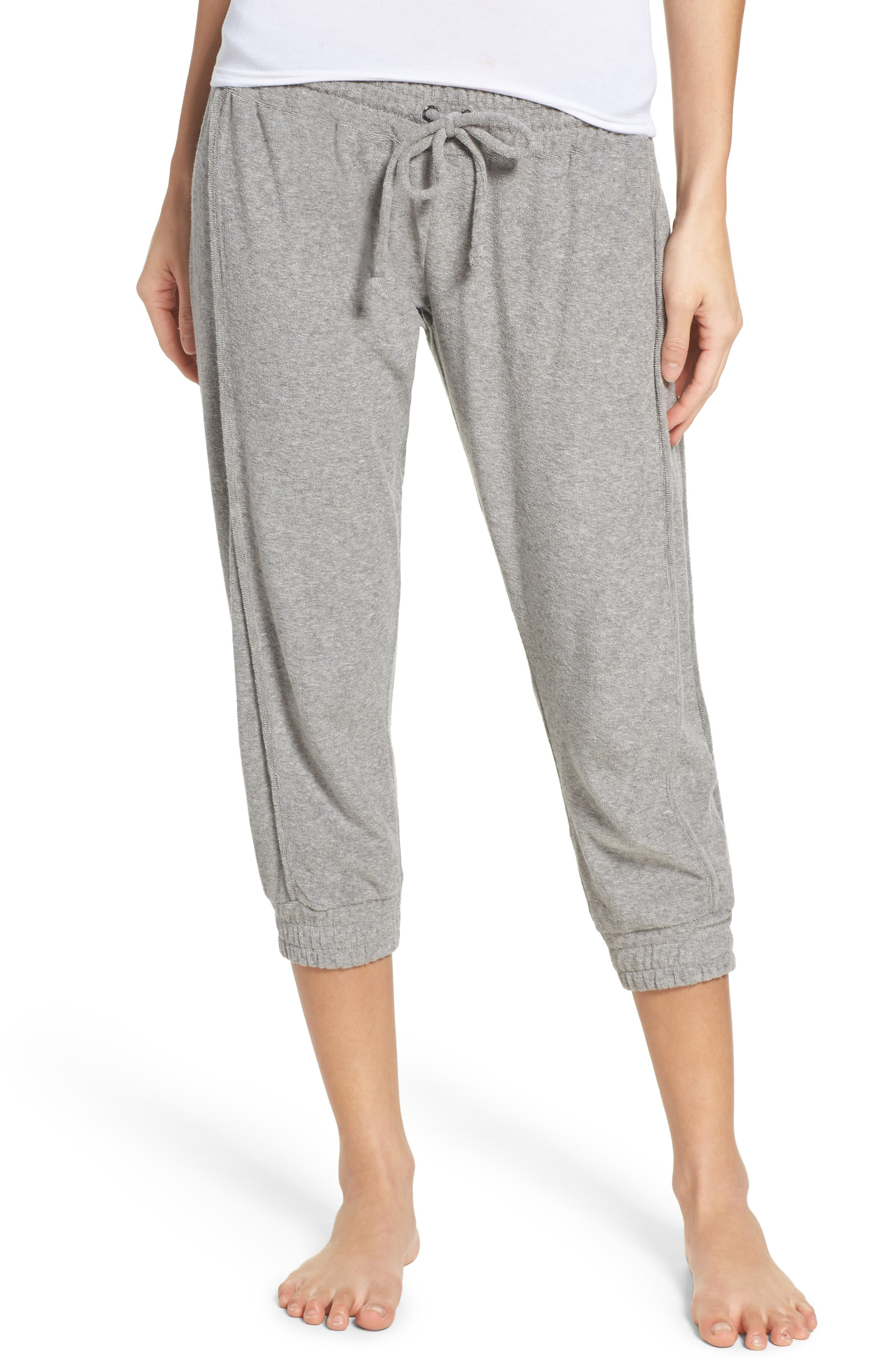 Chaser Crop Lounge Pants