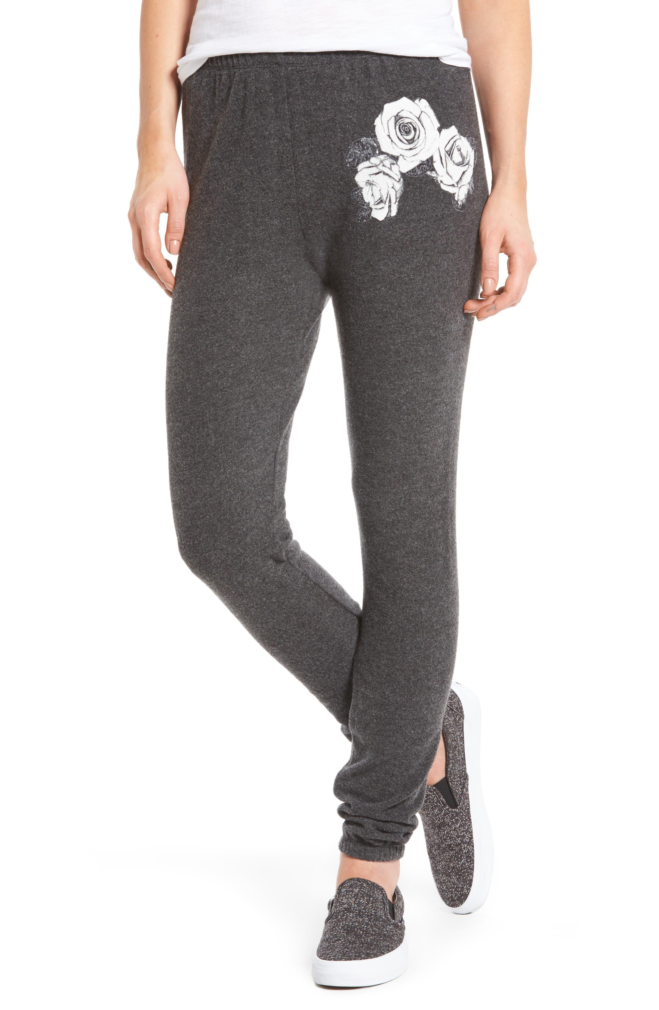 WILDFOX Garden Sweatpants