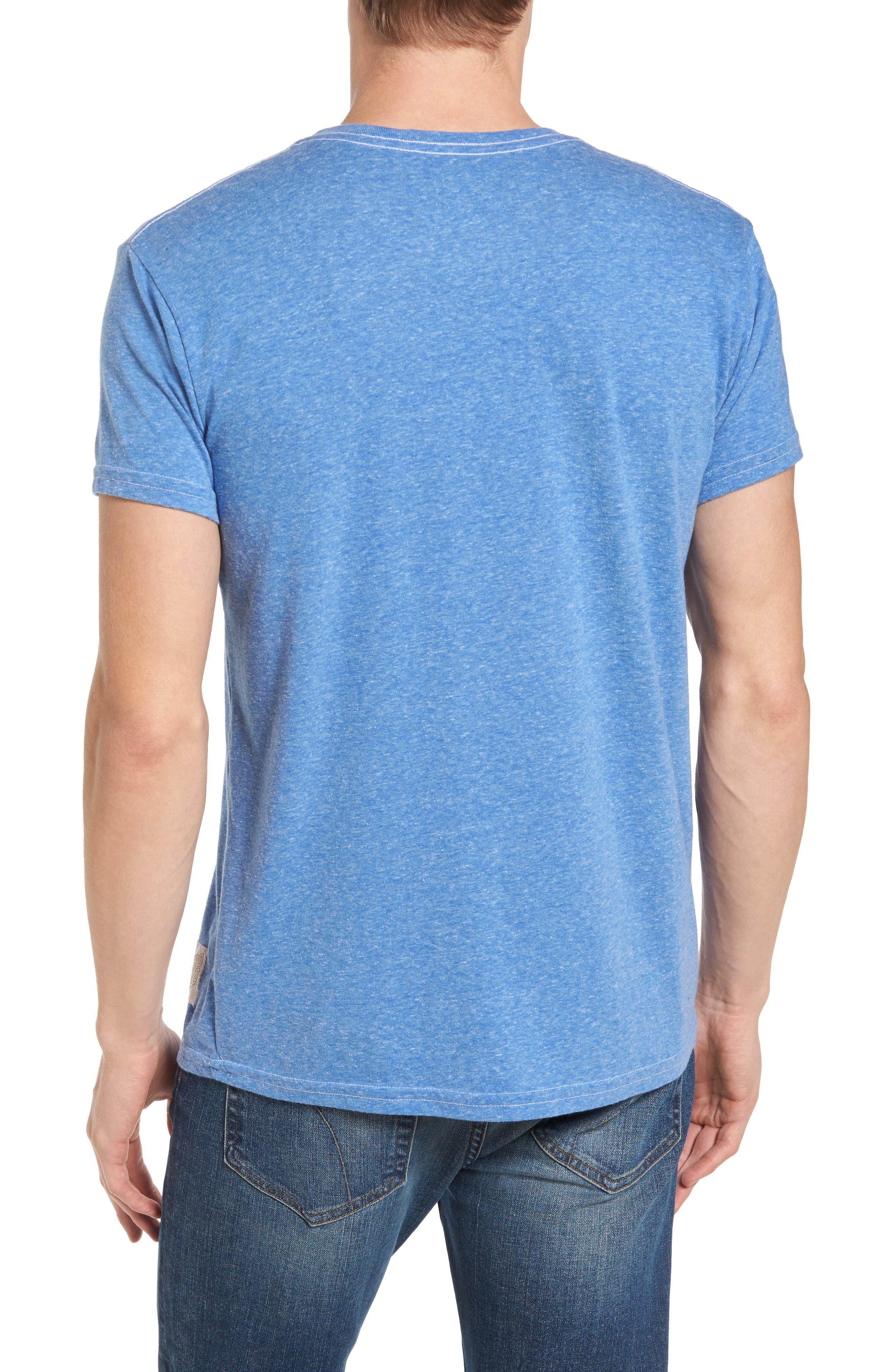 Alternate Image 2  - Retro Brand California Republic T-Shirt