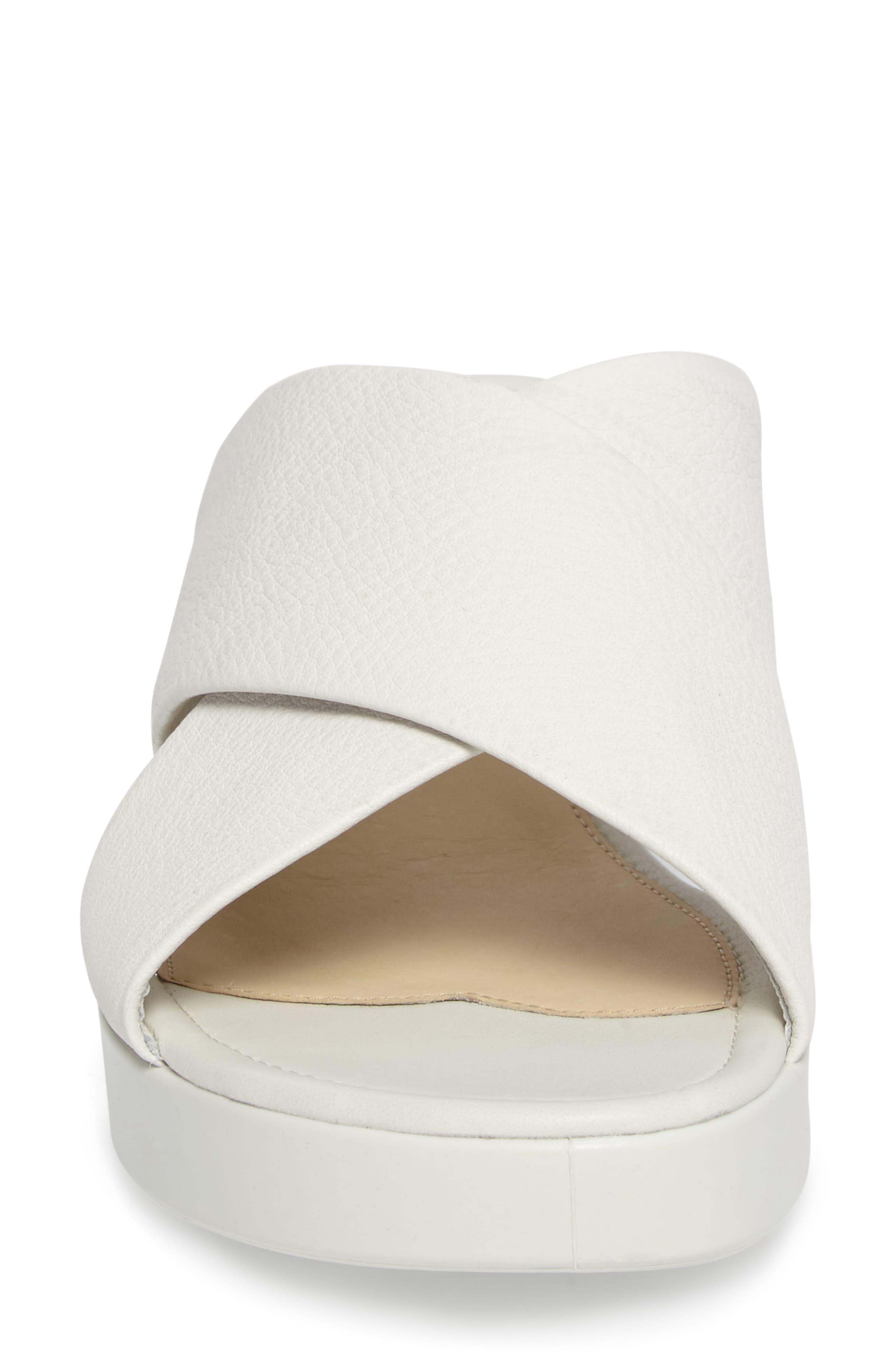 Alternate Image 4  - ECCO Touch Slide Sandal (Women)