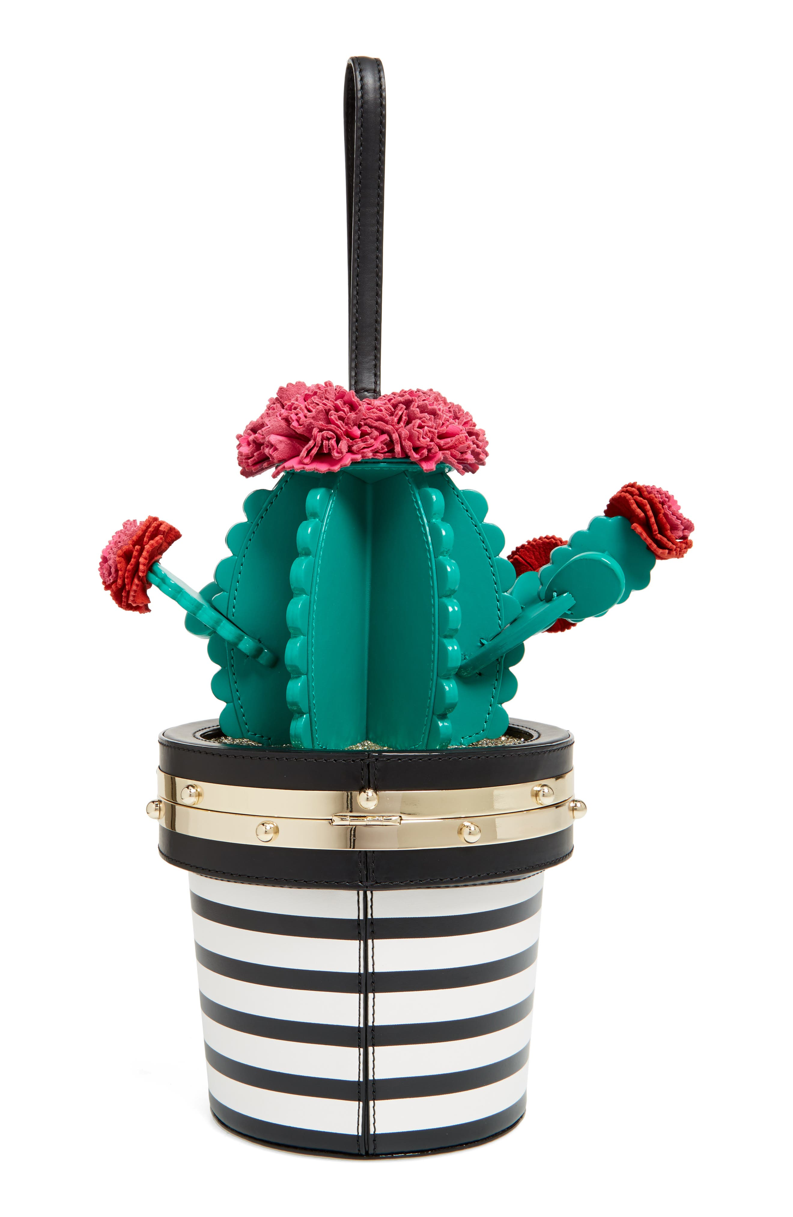 Alternate Image 3  - kate spade new york scenic route cactus bag