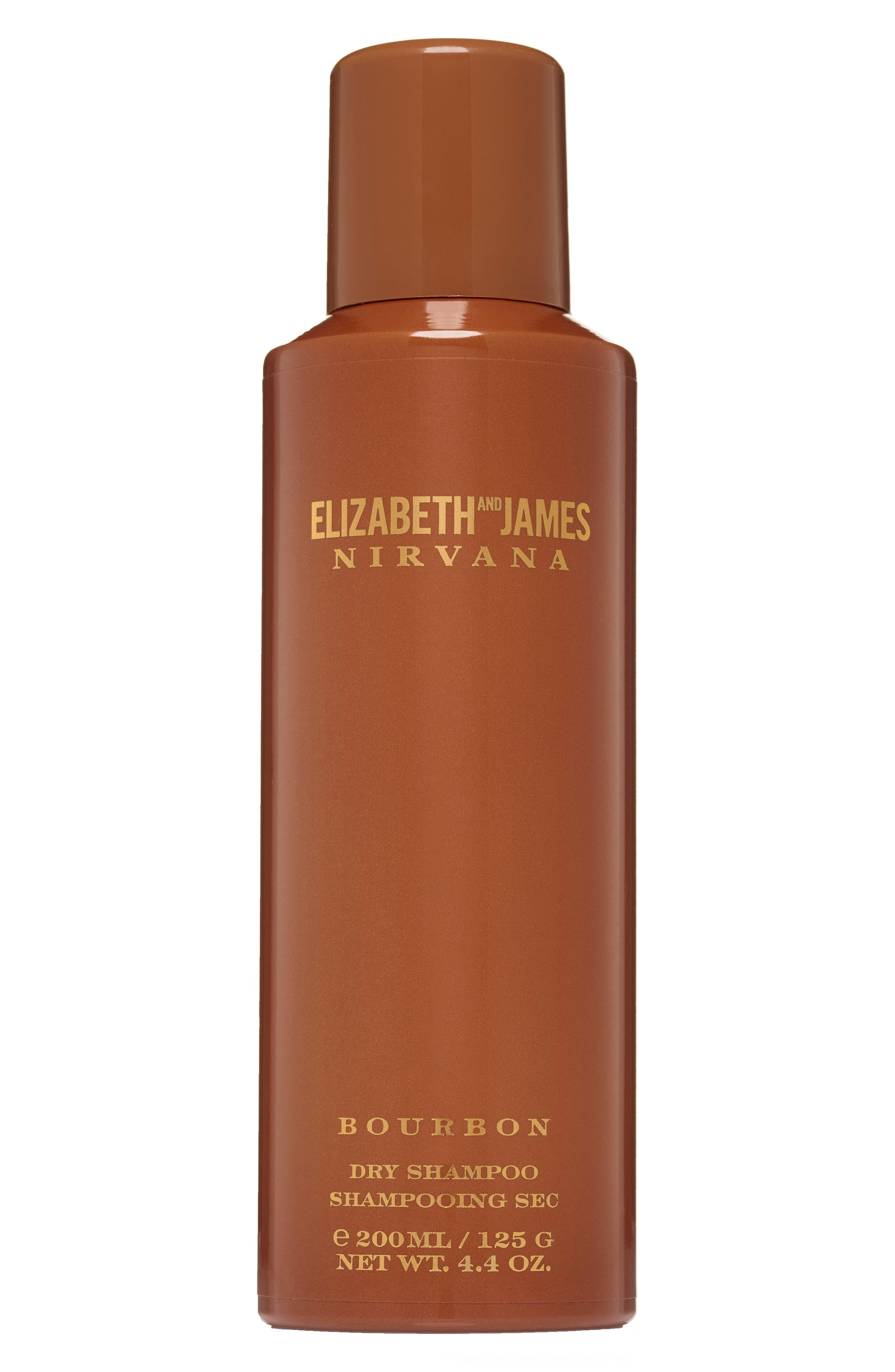 Bourbon Dry Shampoo,                         Main,                         color, No Color