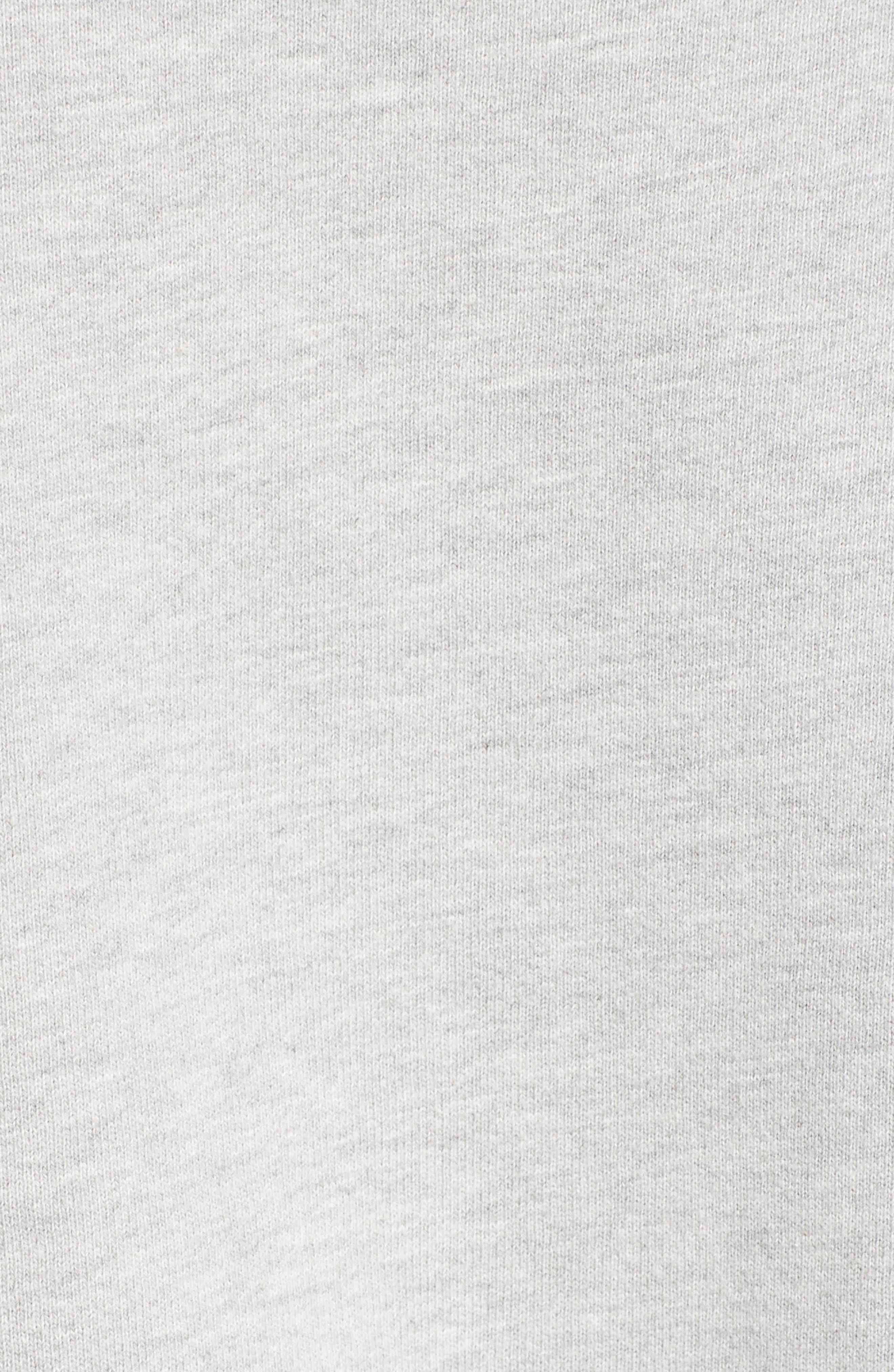 Alternate Image 6  - FRAME Old School Sweatshirt
