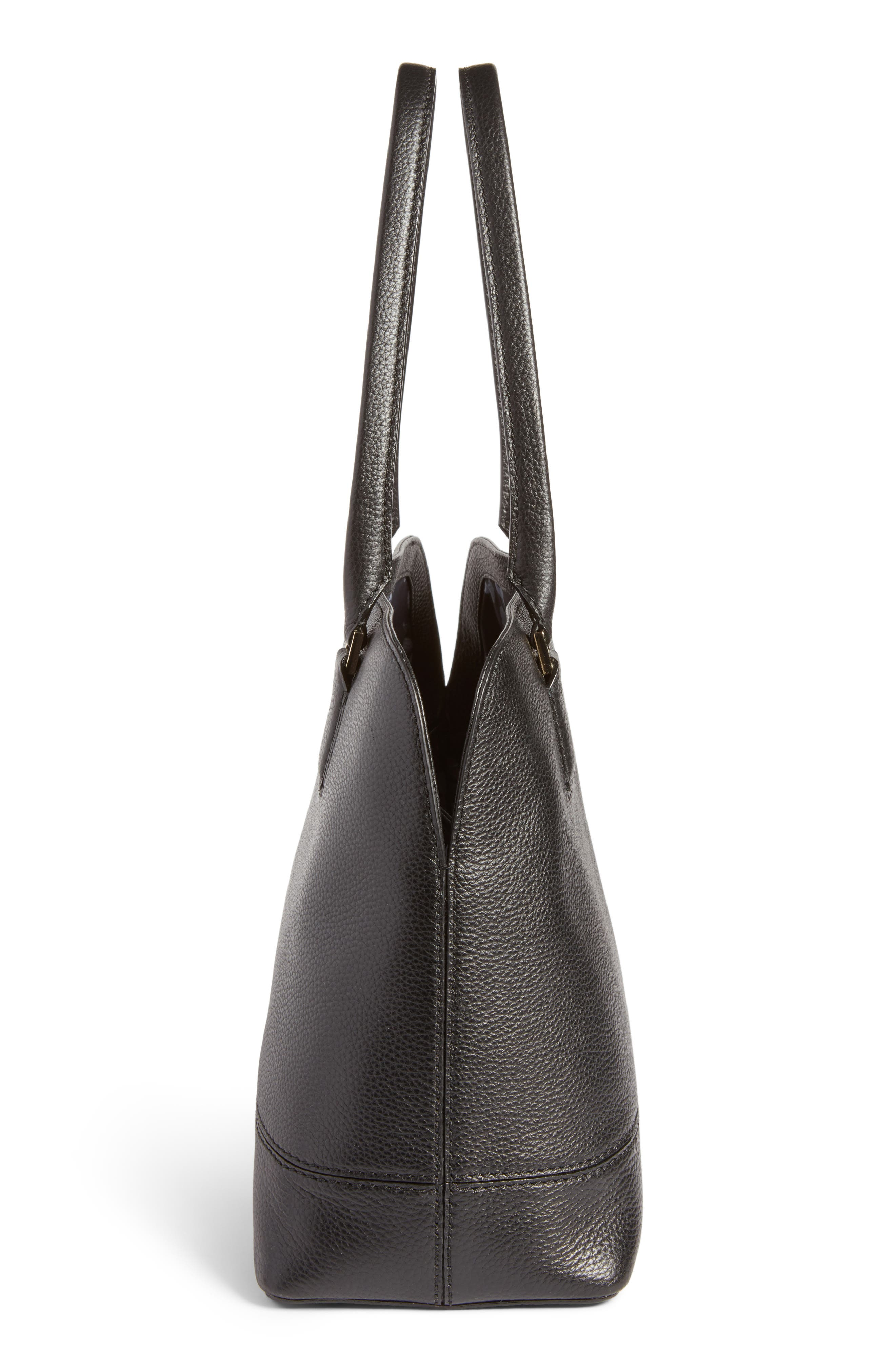 Alternate Image 5  - kate spade new york young lane - marybeth leather tote with removable laptop sleeve