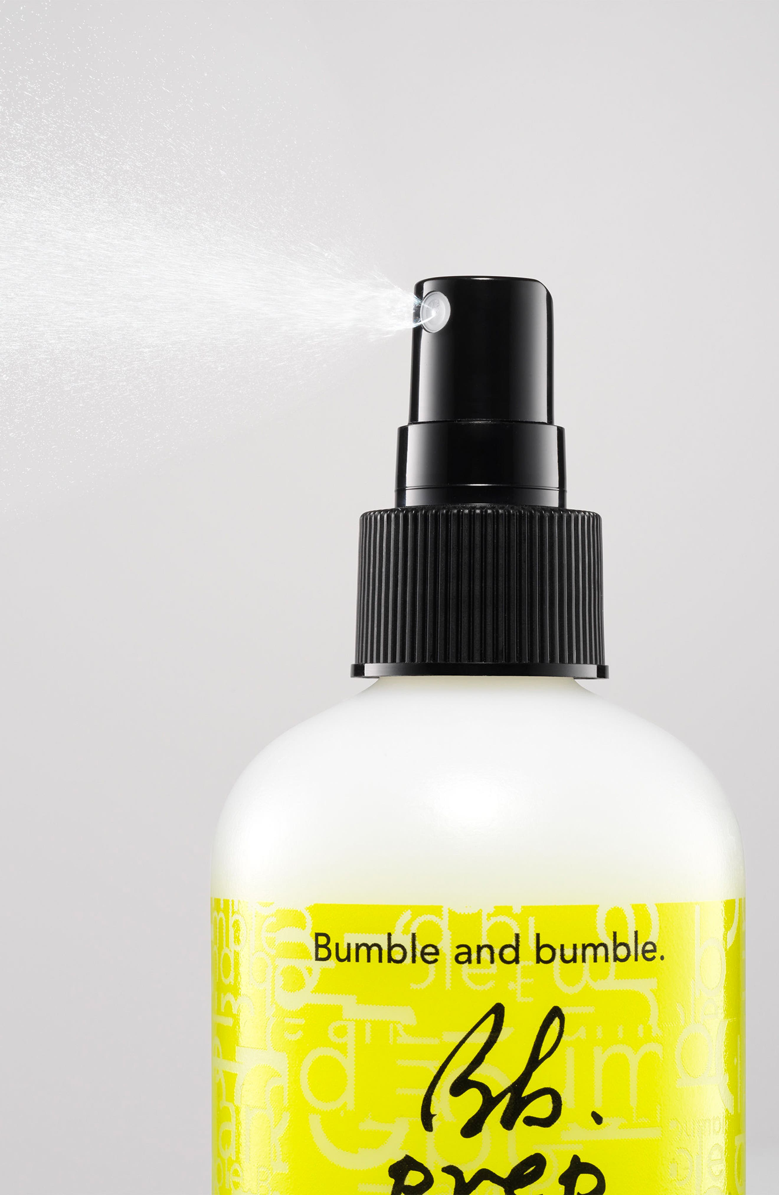 Alternate Image 2  - Bumble and bumble Prep Primer