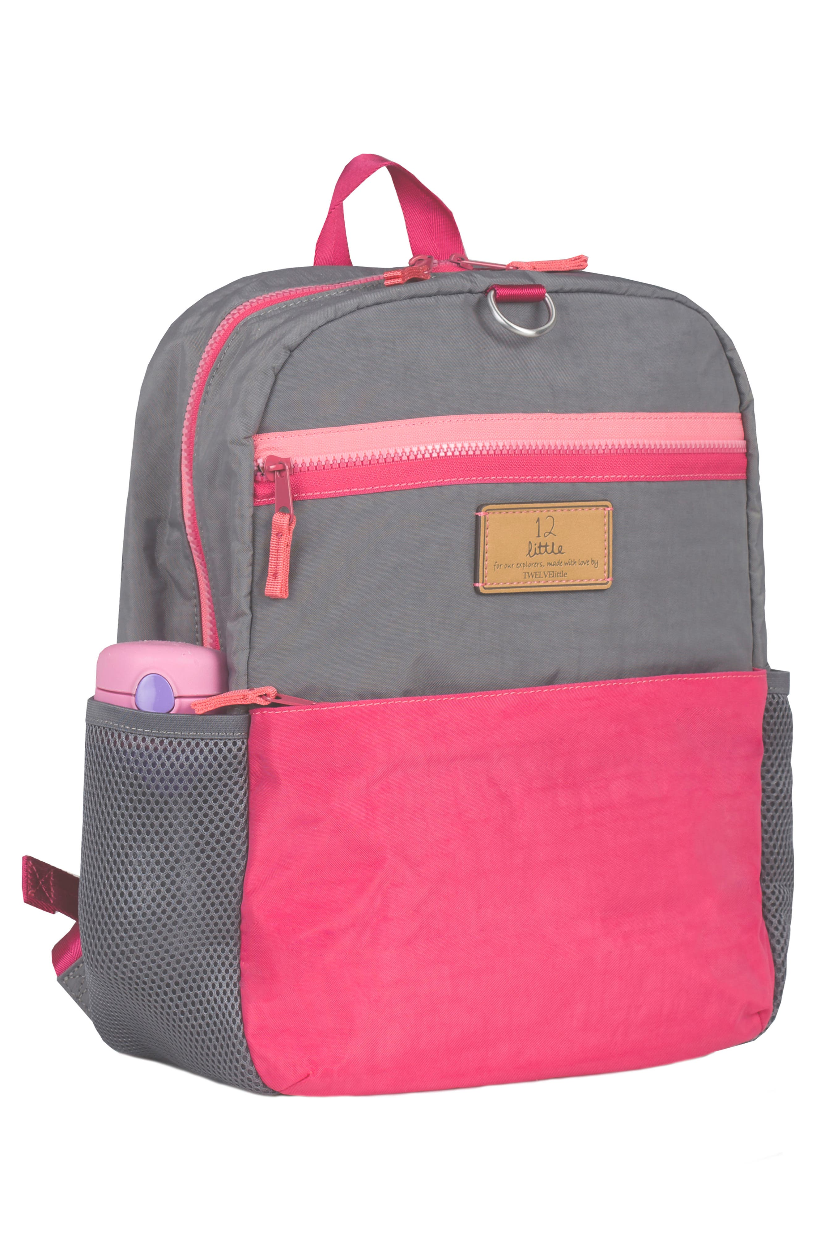 Alternate Image 3  - TWELVElittle Courage Backpack (Kids)