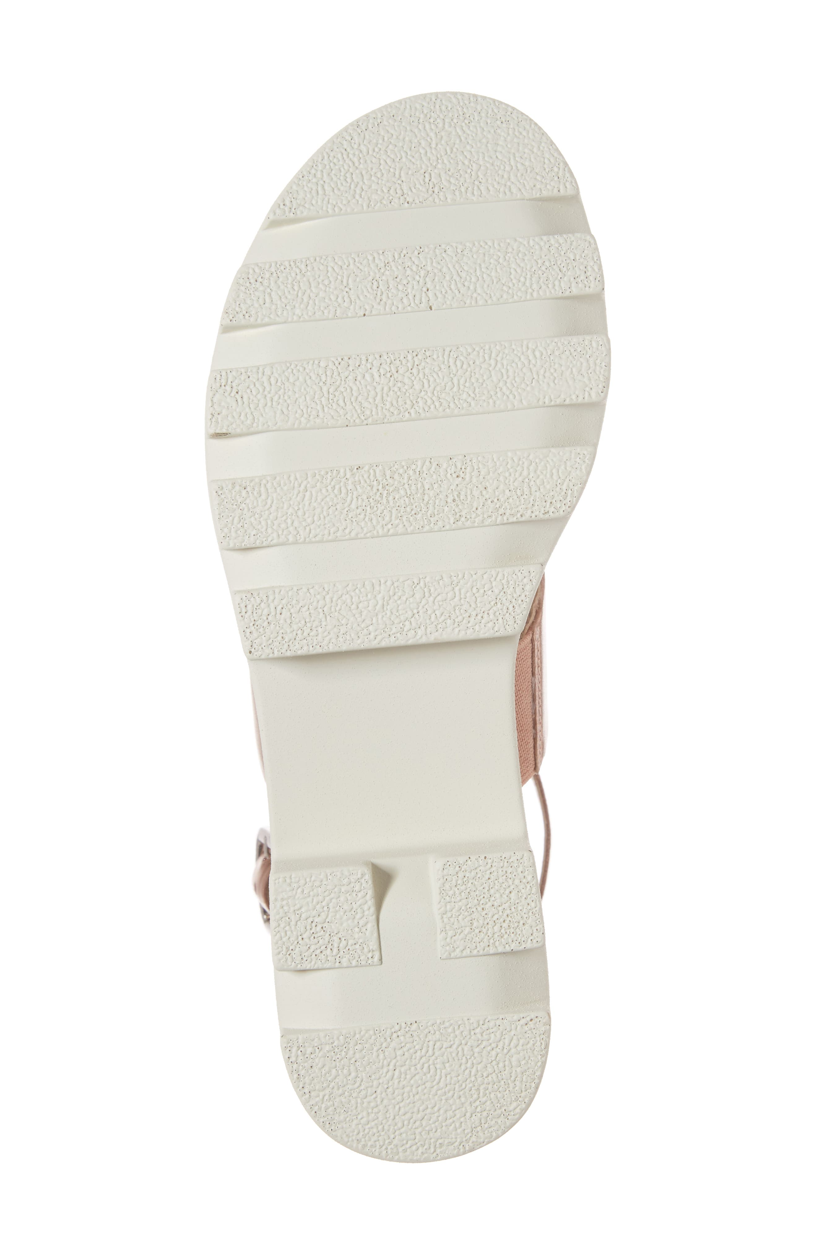 Alternate Image 6  - BP. Rowan Platform Sandal (Women)