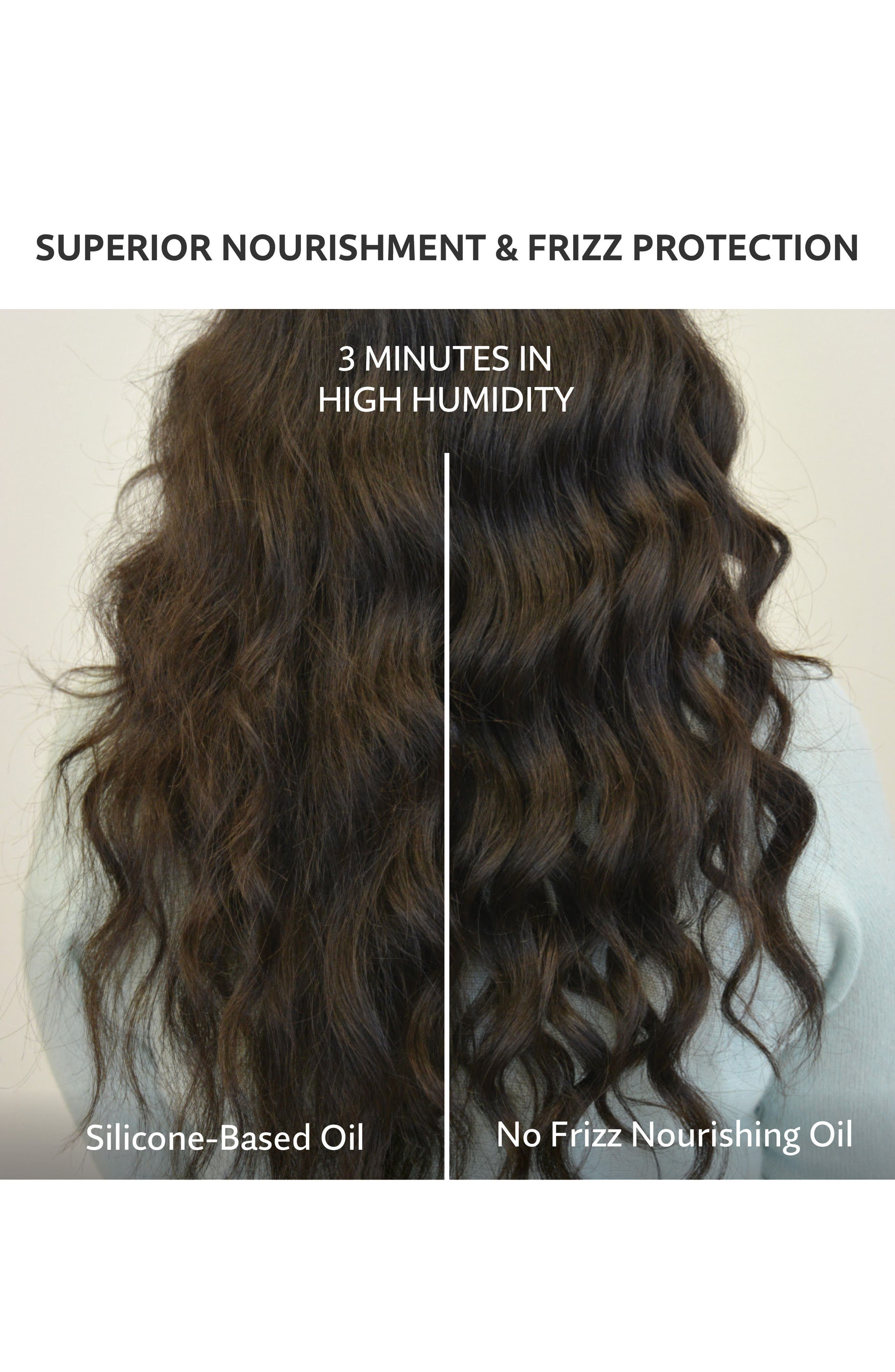 Alternate Image 4  - Living proof® No Frizz Nourishing Oil