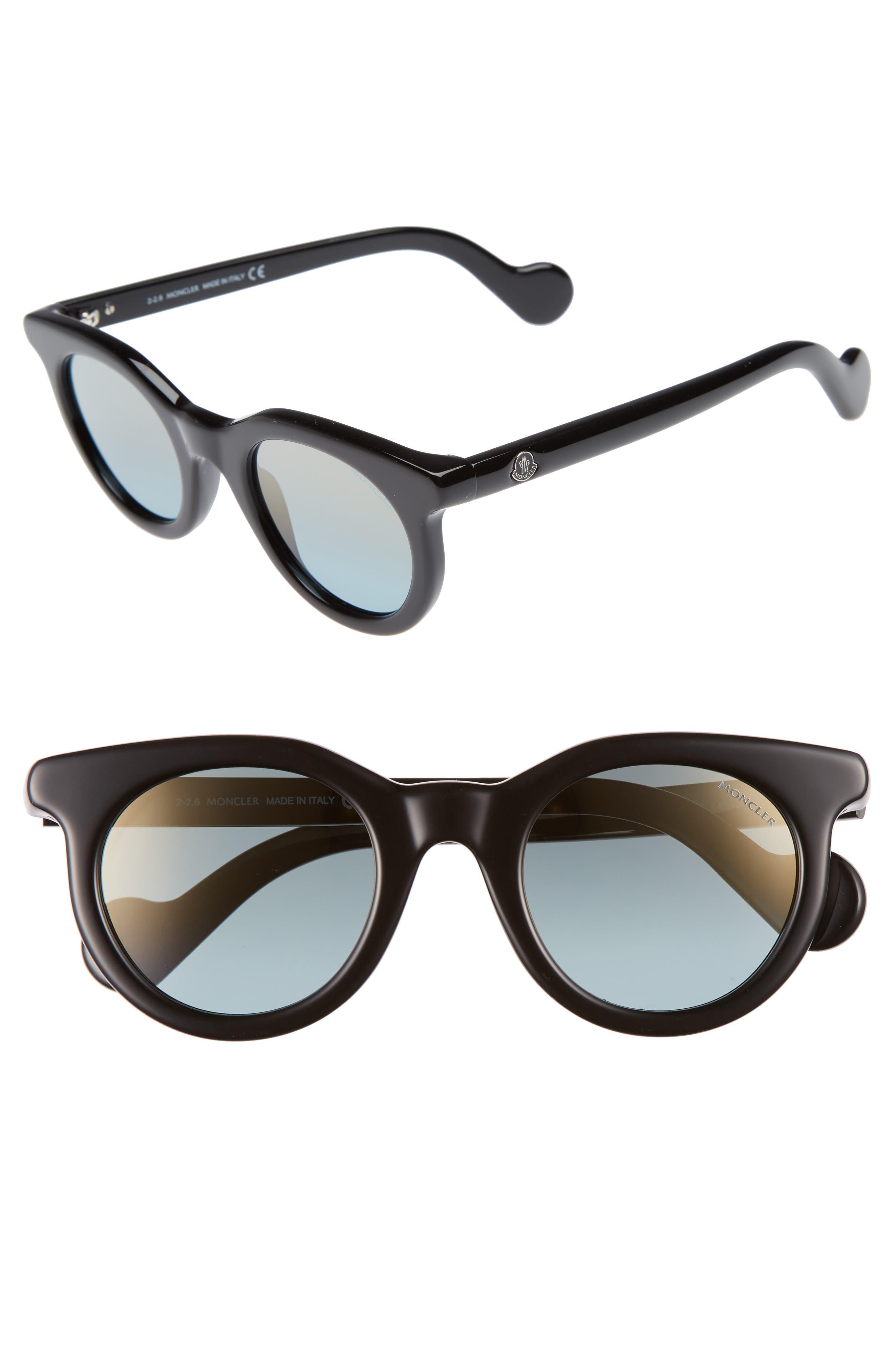 Gafas De Sol En La Venta Blanco Mate 2017 Moncler Un Tamaño 3X5fW ...