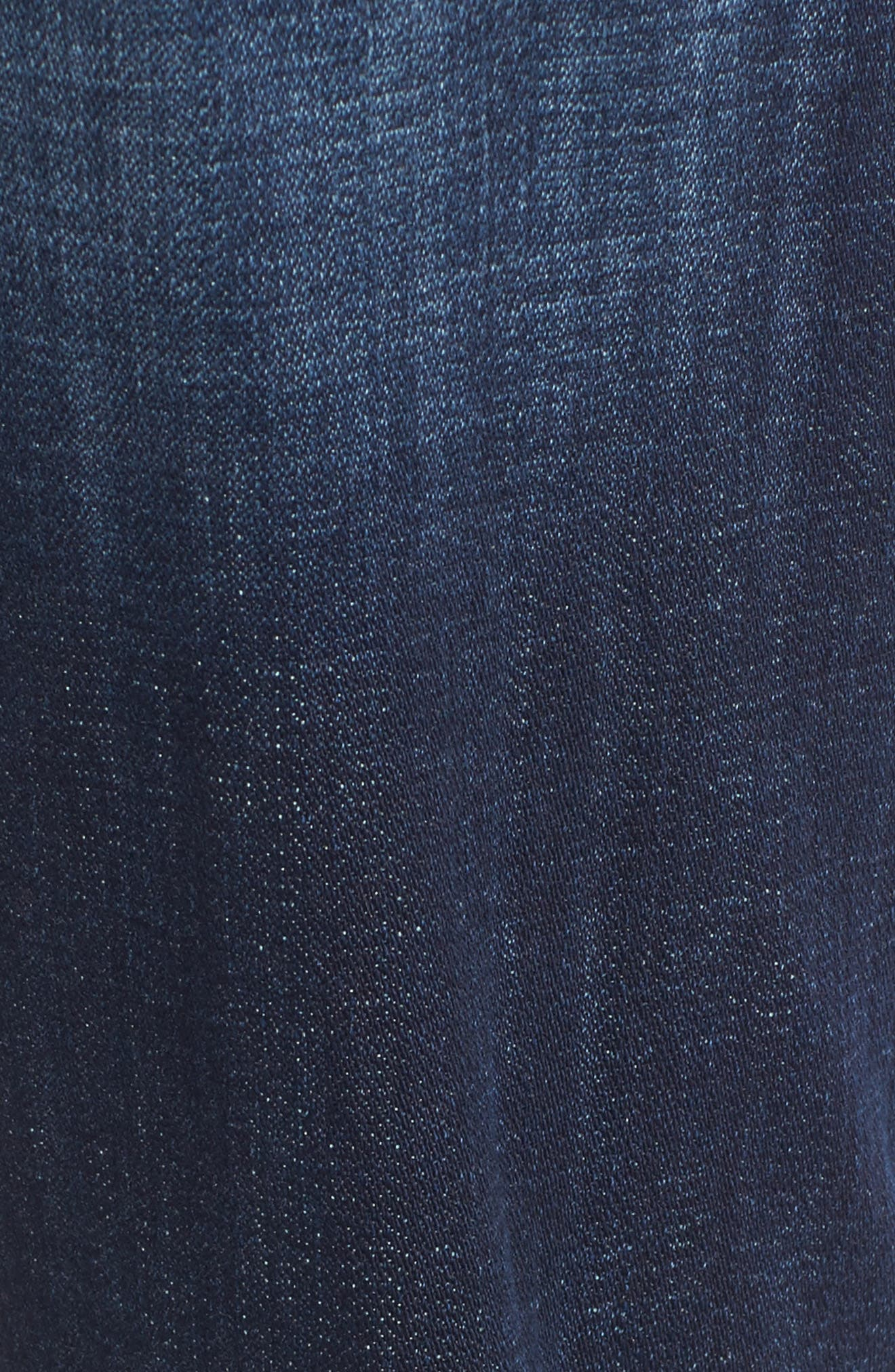 Josefina Boyfriend Jeans,                             Alternate thumbnail 7, color,                             Majestic Broken Twill