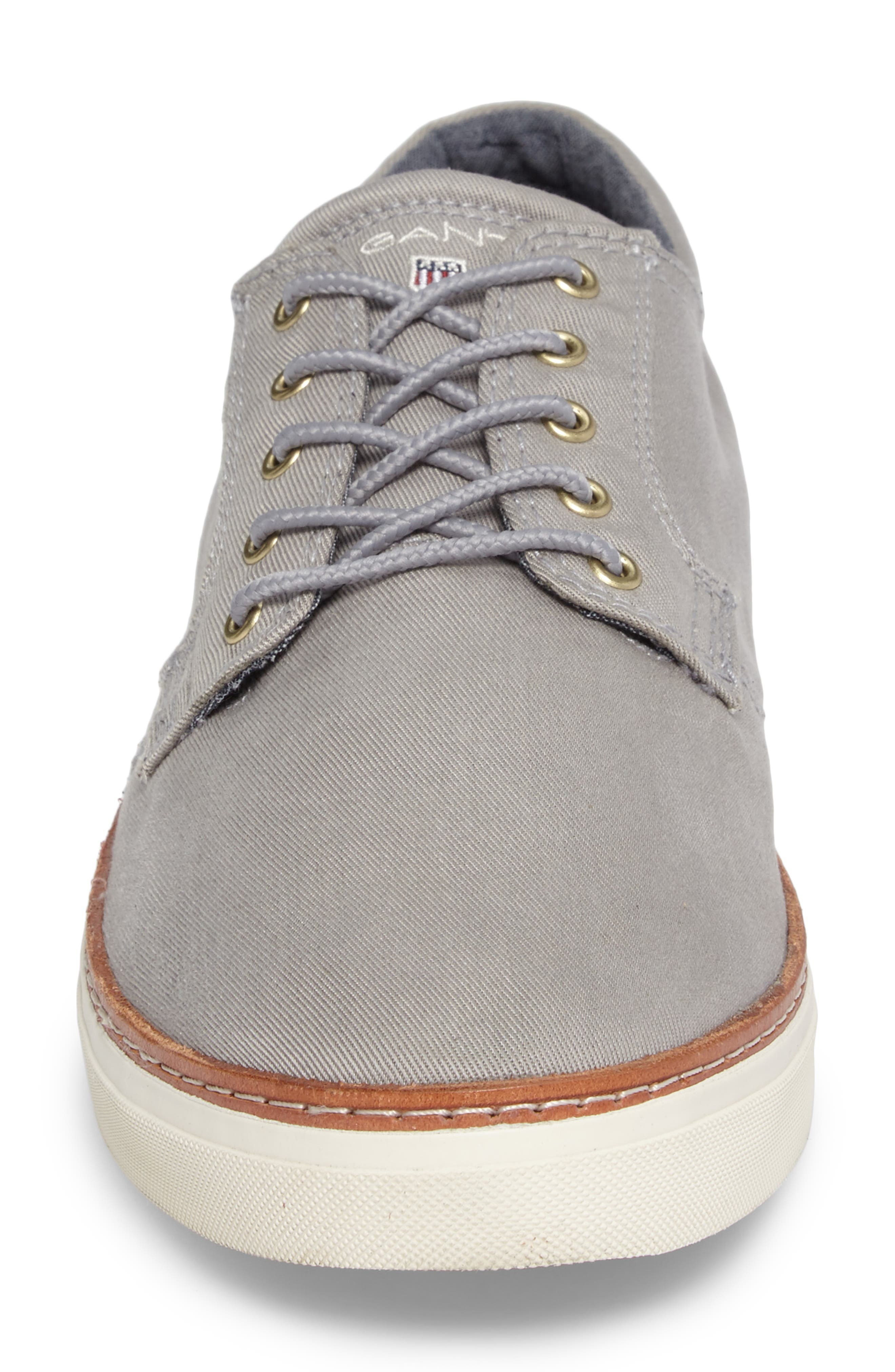 Alternate Image 4  - Gant Bari Sneaker (Men)