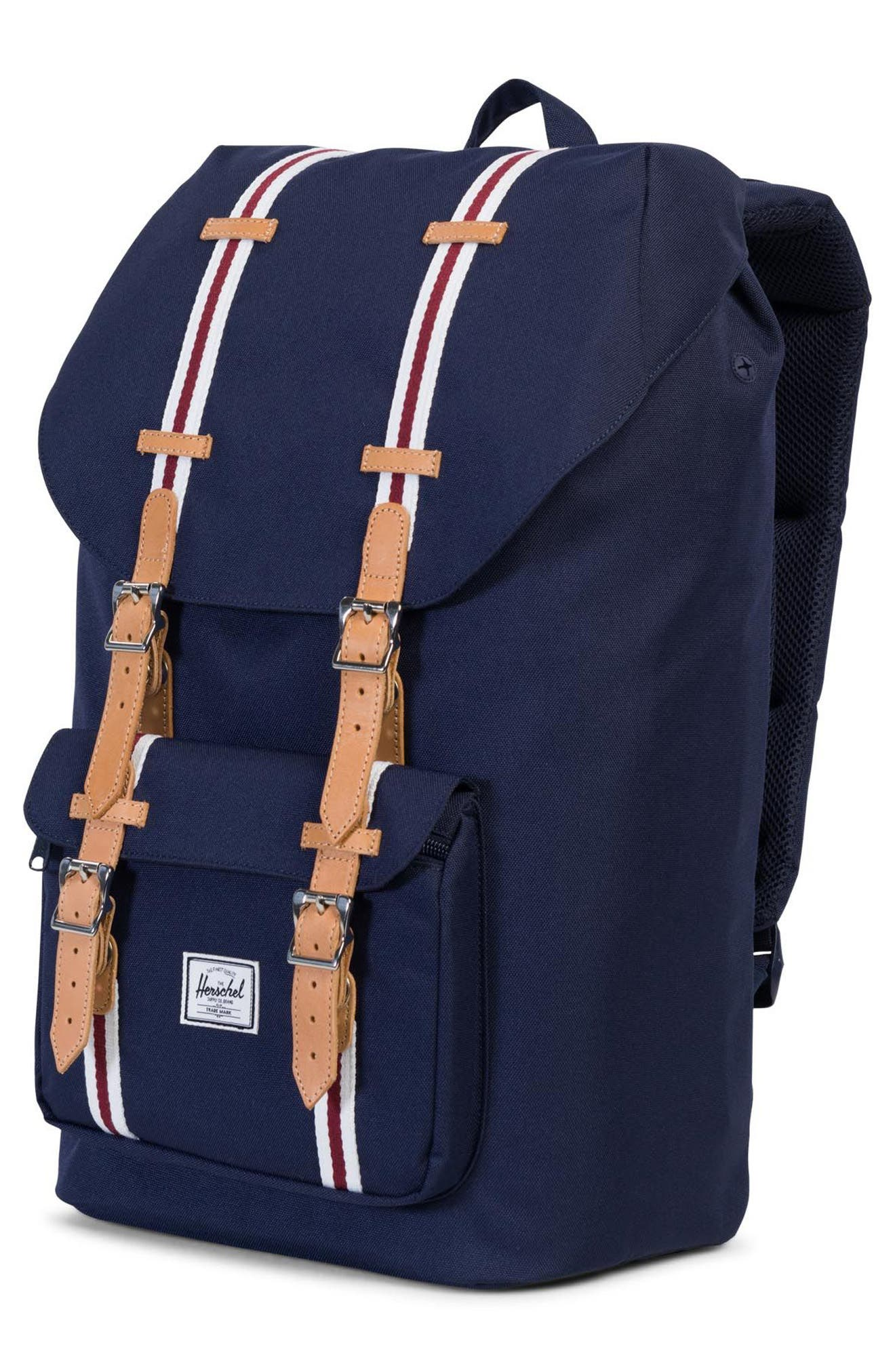 Alternate Image 7  - Herschel Supply Co. Little America Backpack