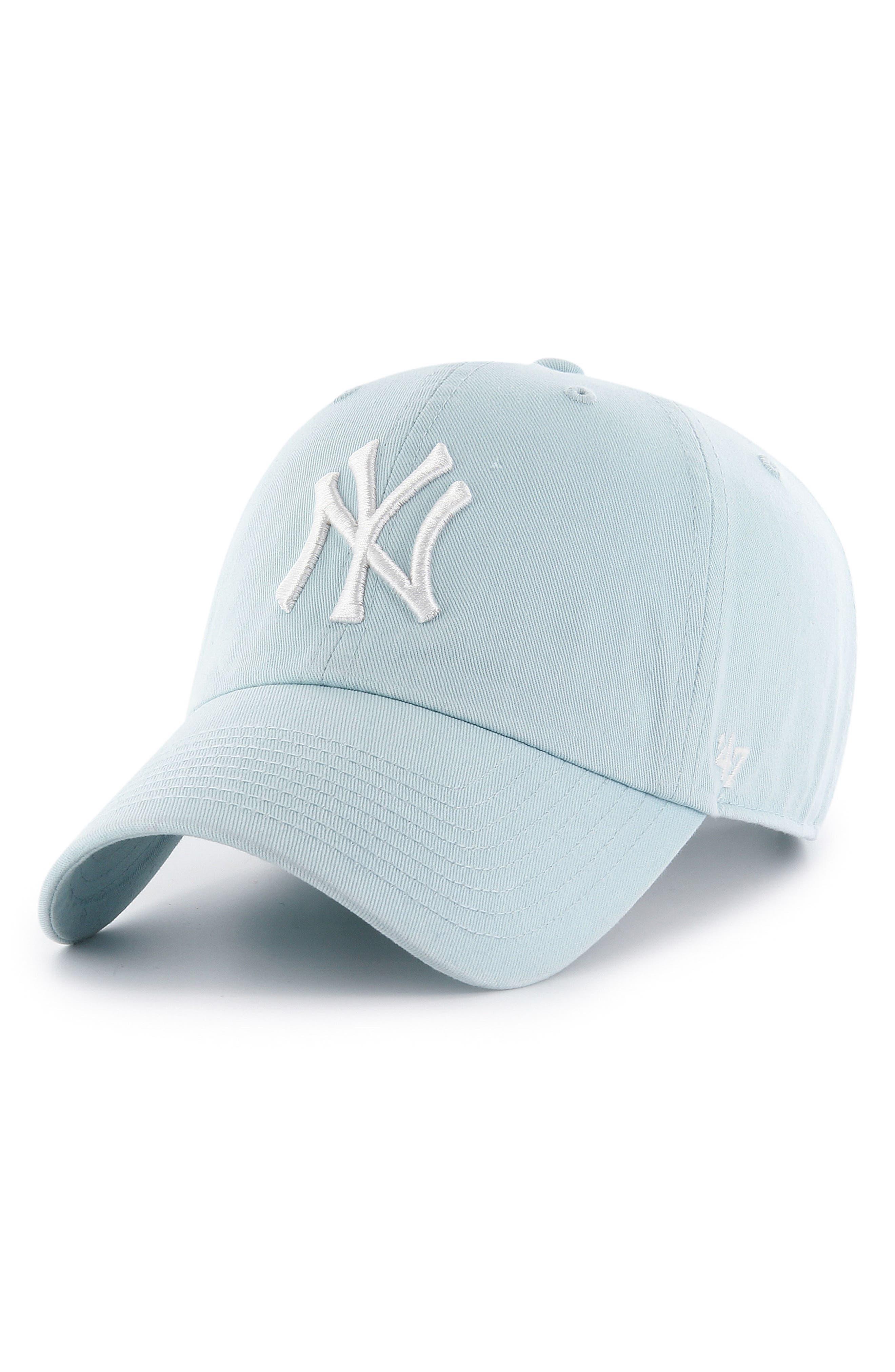47 NY Yankees Baseball Cap