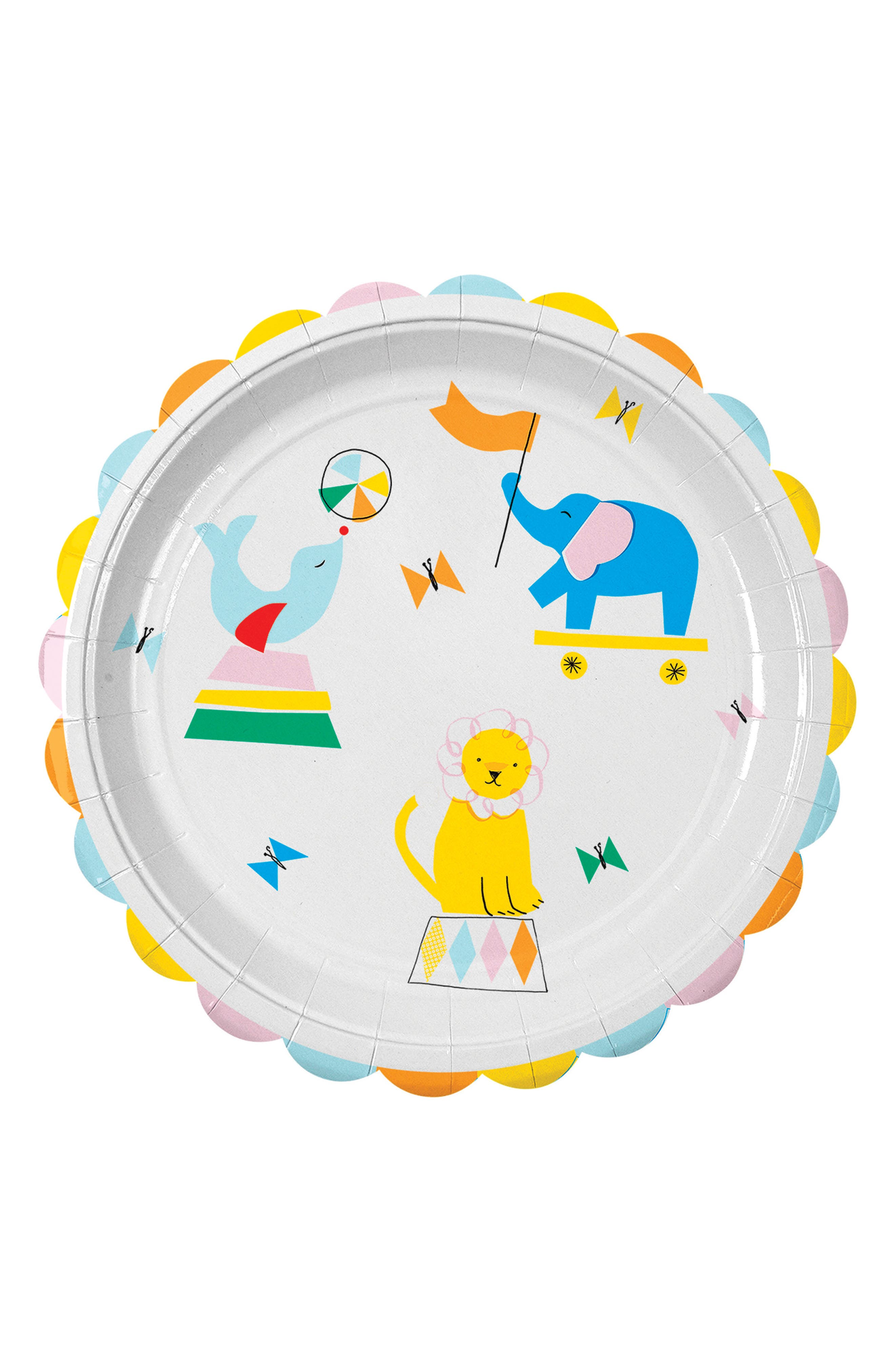 Alternate Image 6  - Meri Meri Silly Circus Party Bundle