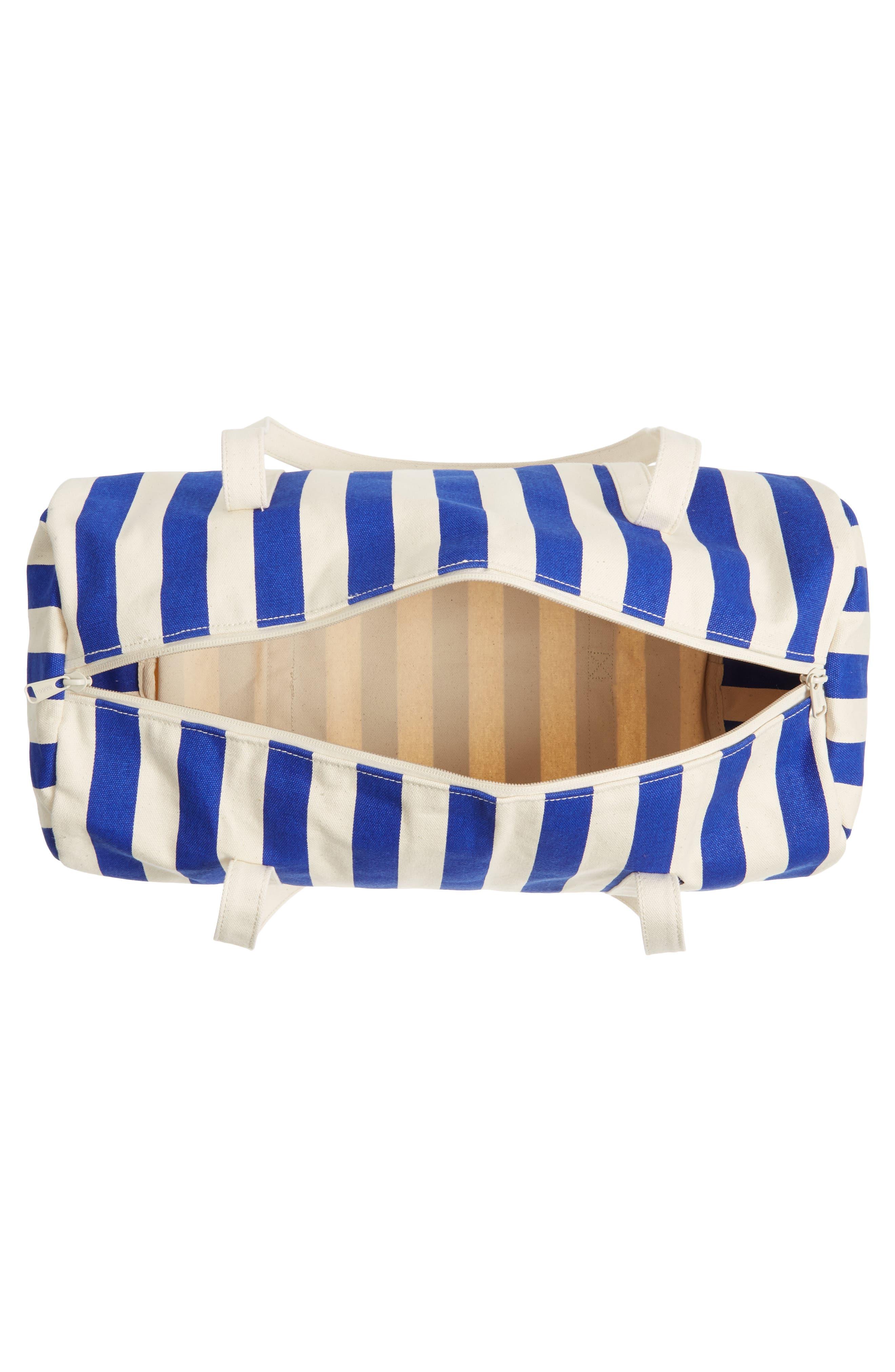 Alternate Image 4  - Baggu Canvas Duffel Bag