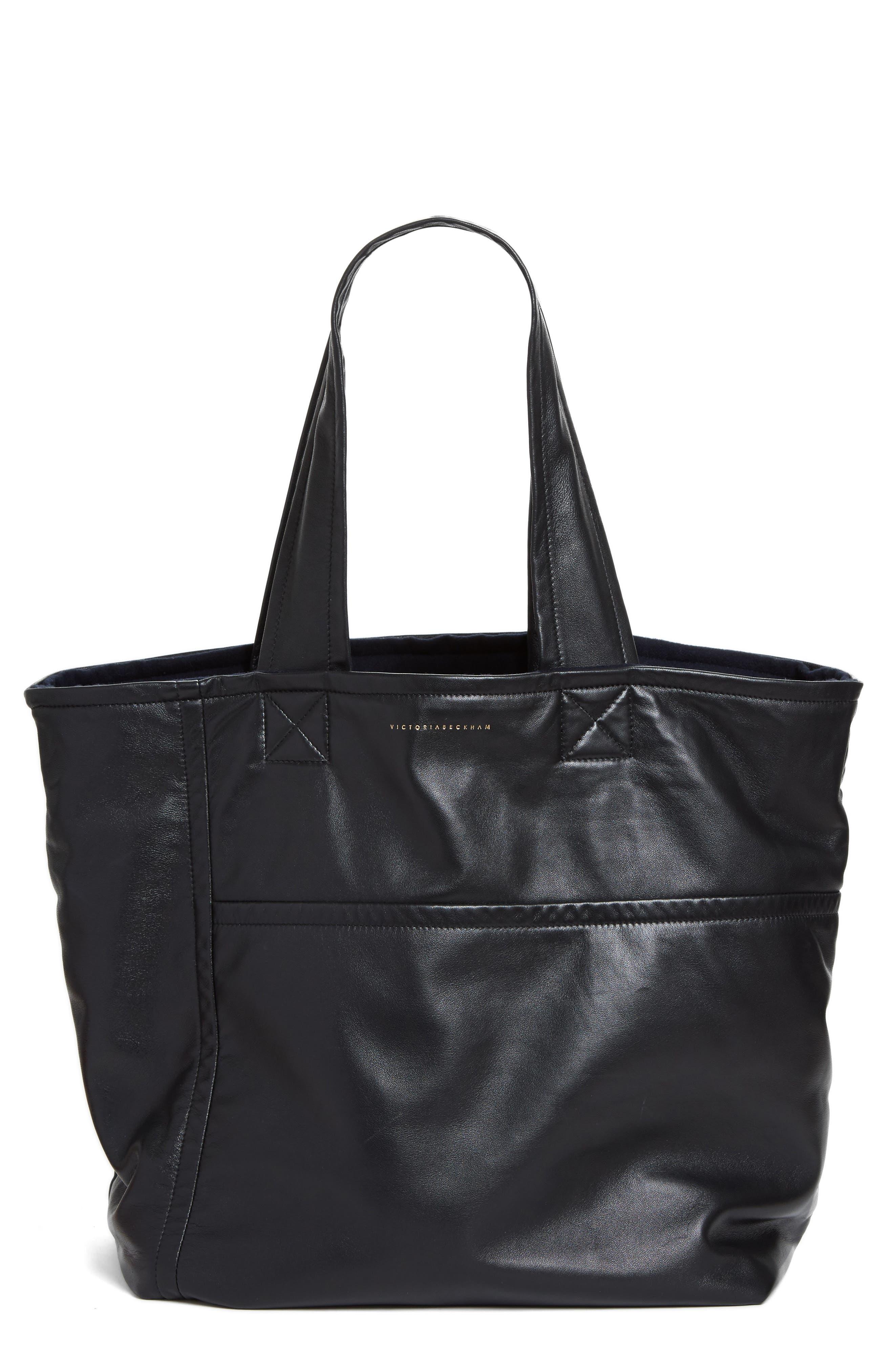 Sunday Bag,                         Main,                         color, Black