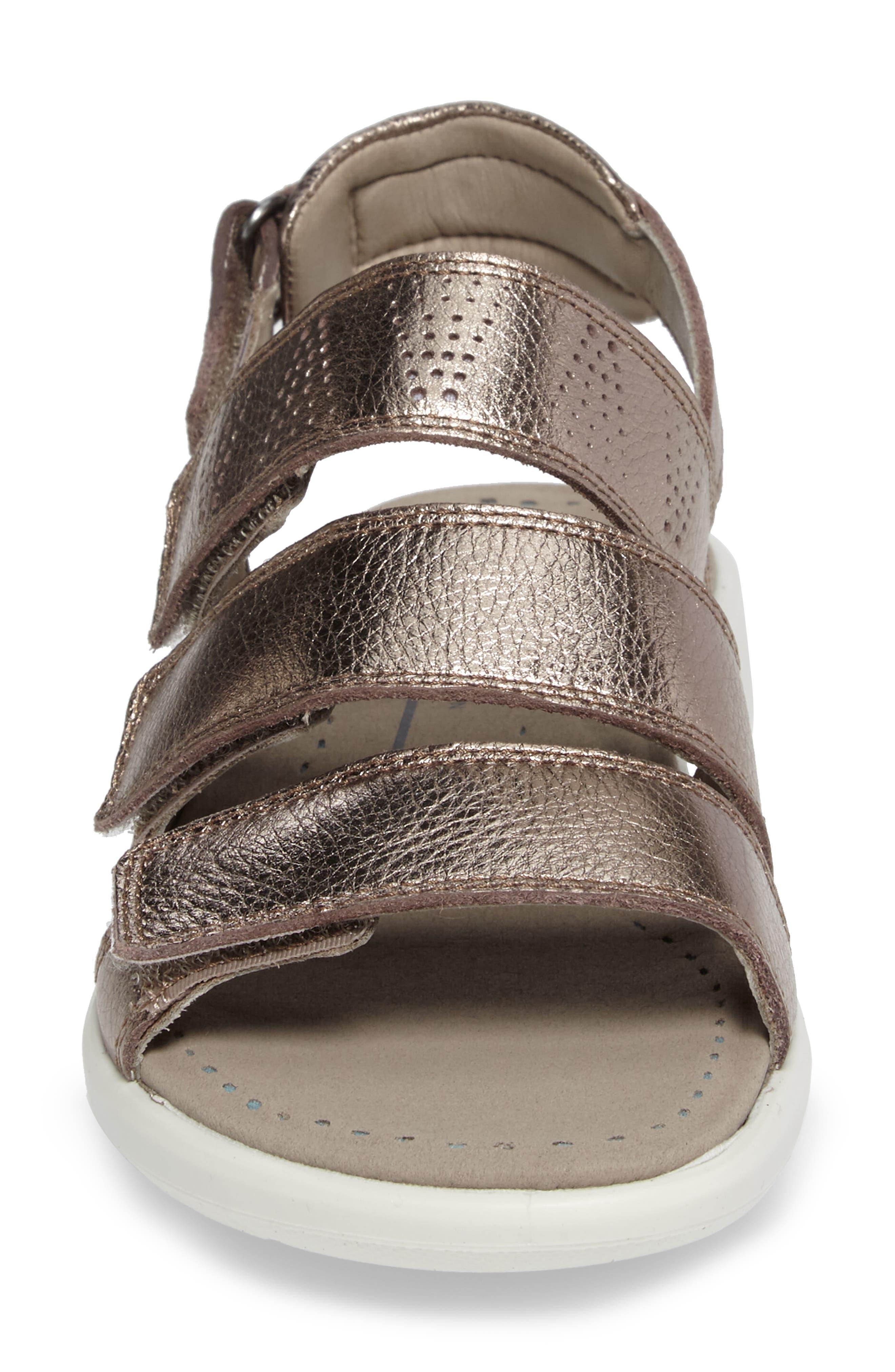 Alternate Image 4  - ECCO Soft 5 Sandal (Women)