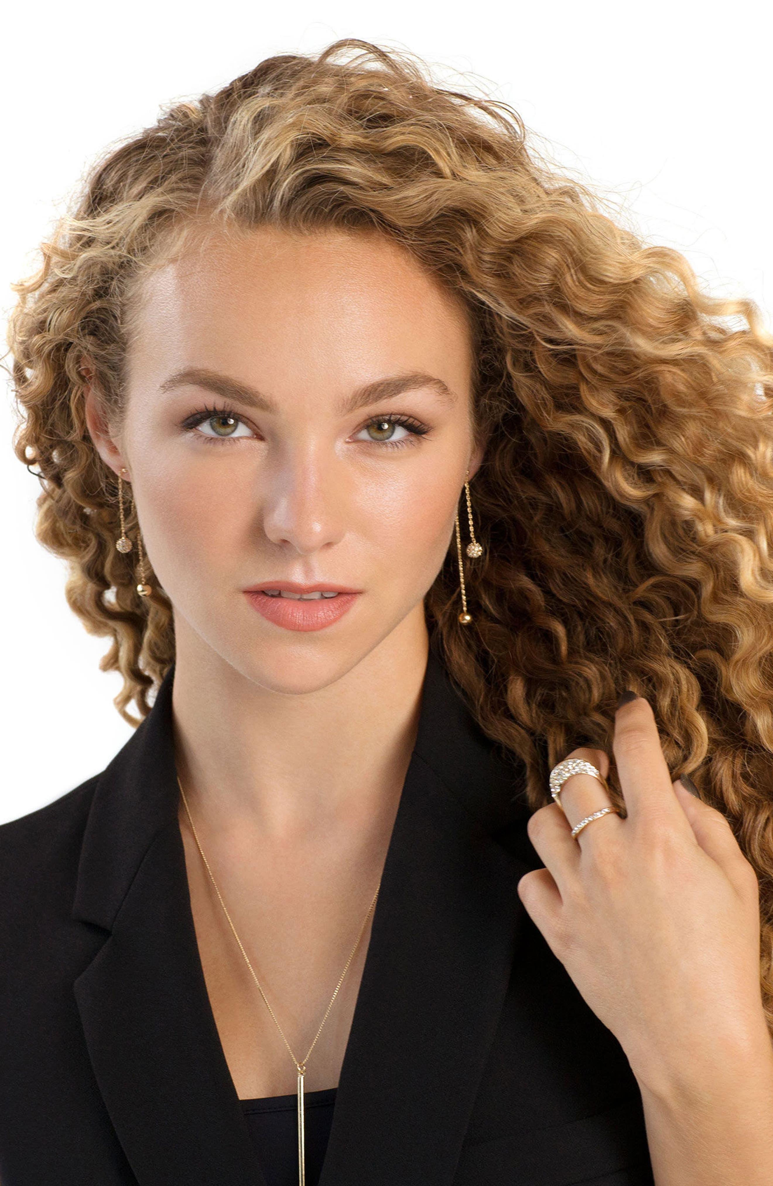 Alternate Image 2  - DevaCurl The Curl Maker Curl Boosting Spray Gel