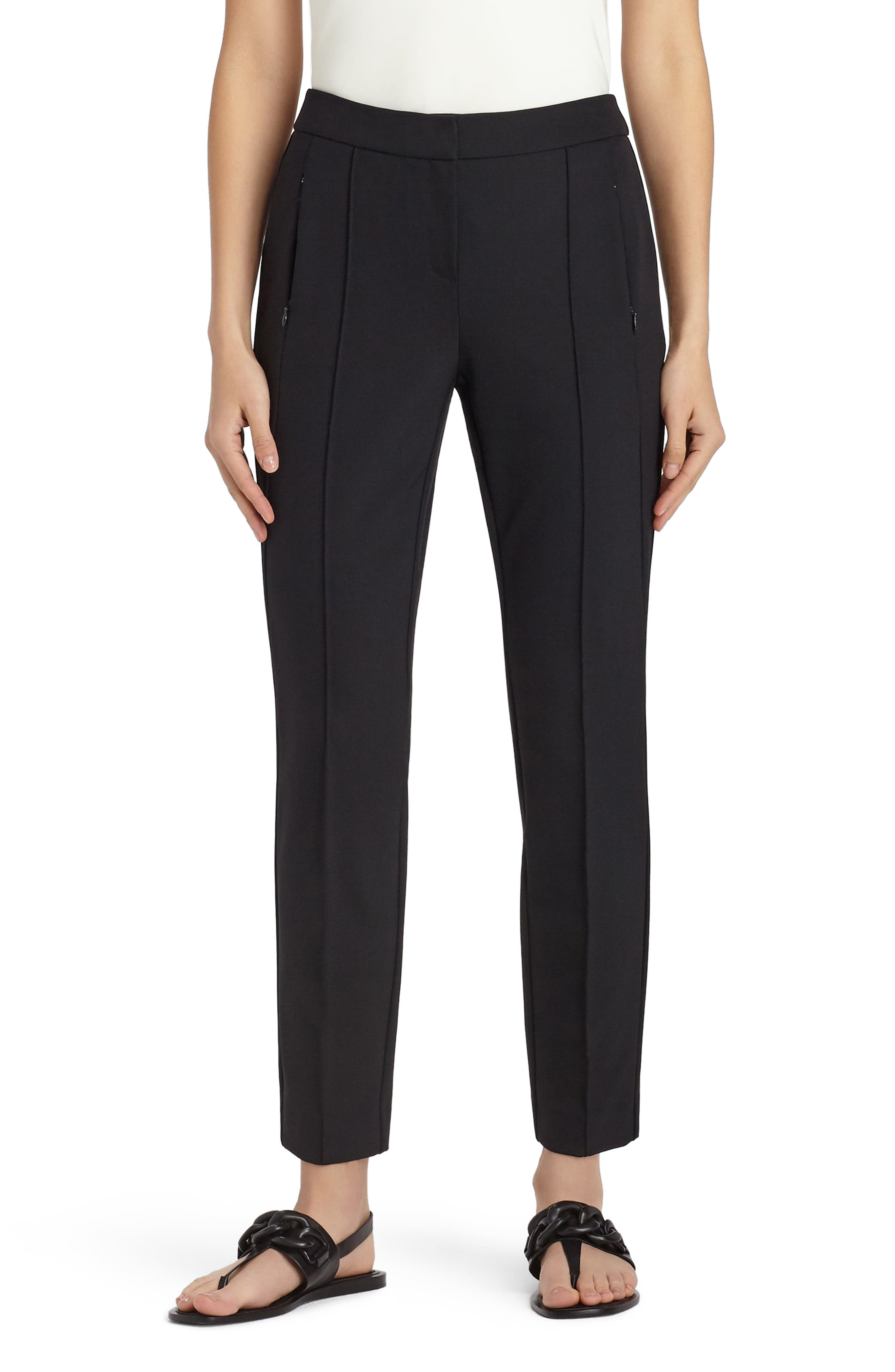 Orchard Pants,                         Main,                         color, Black