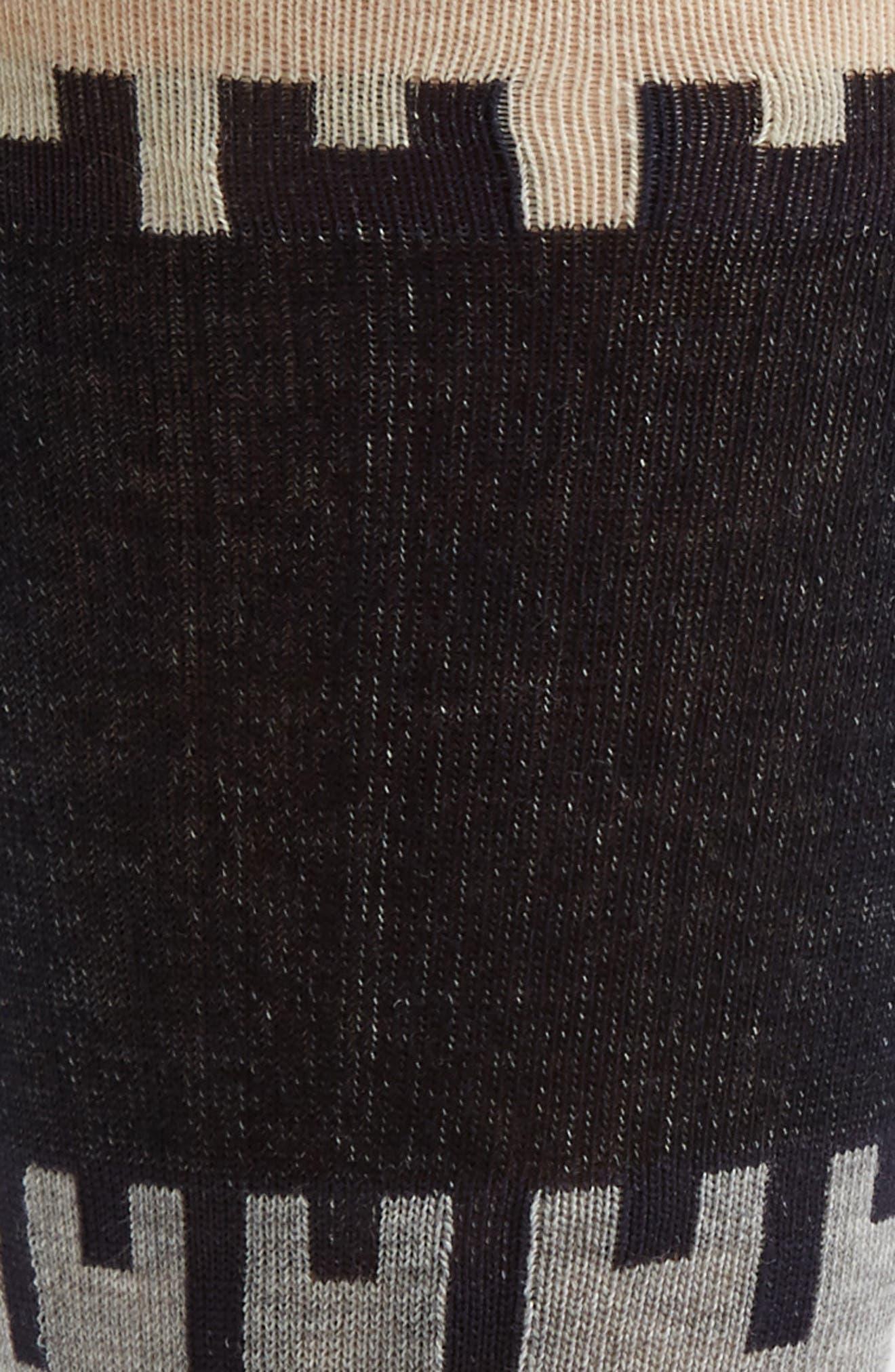 Alternate Image 2  - Stance Belized Socks