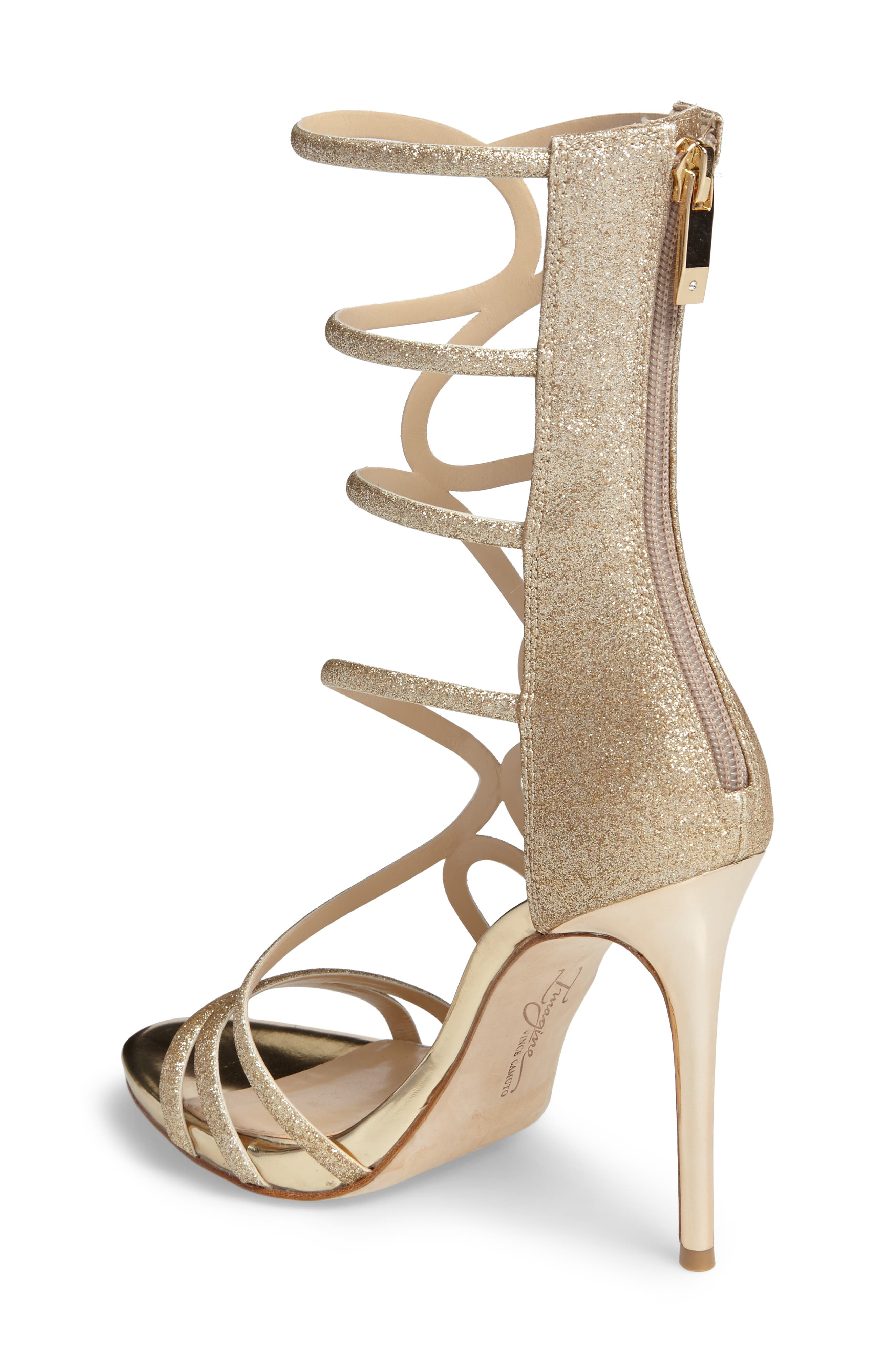 Alternate Image 2  - Imagine Vince Camuto Daisi Sandal (Women)