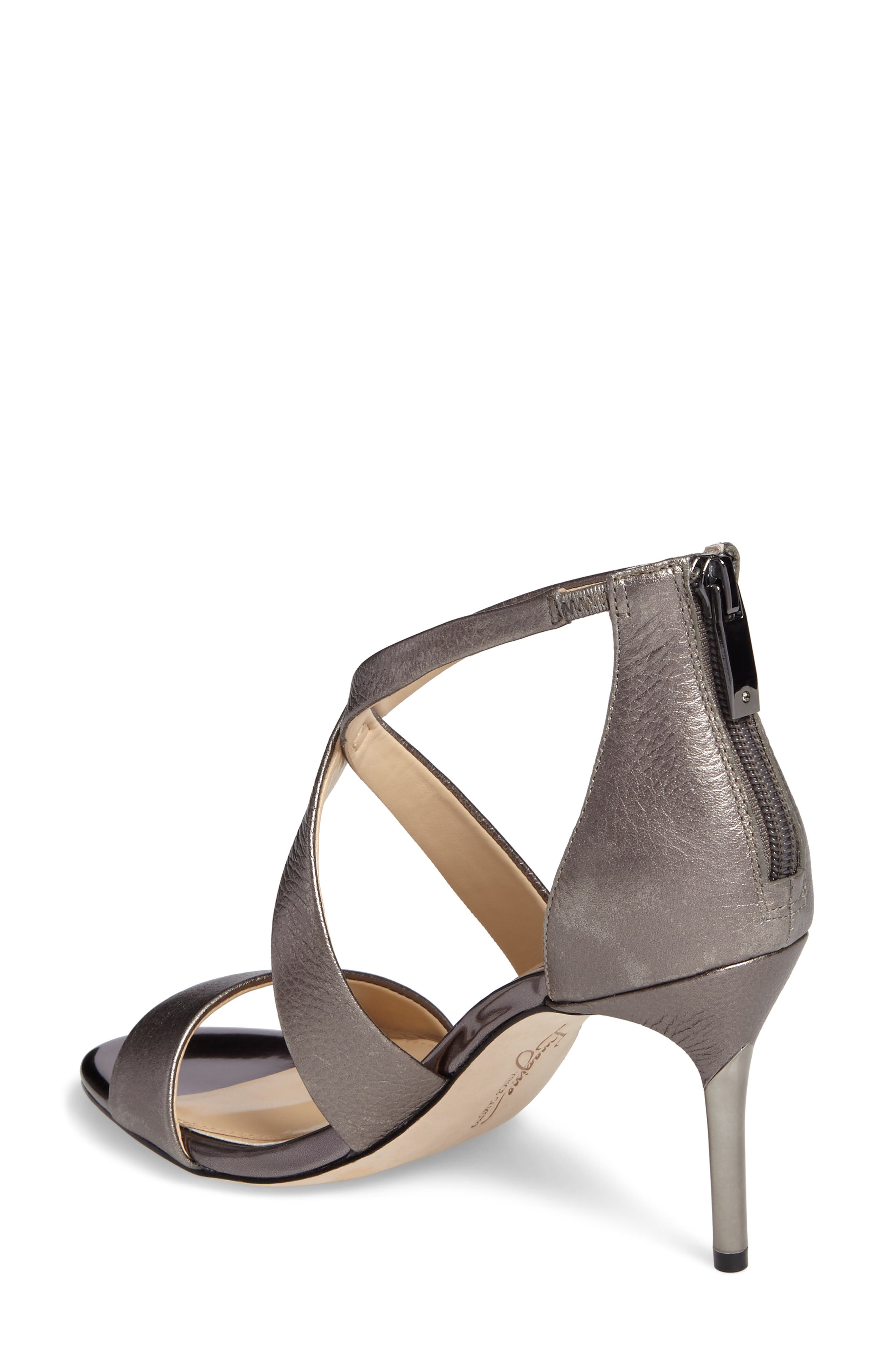 Alternate Image 2  - Imagine by Vince Camuto 'Pascal 2' Strappy Evening Sandal (Women)