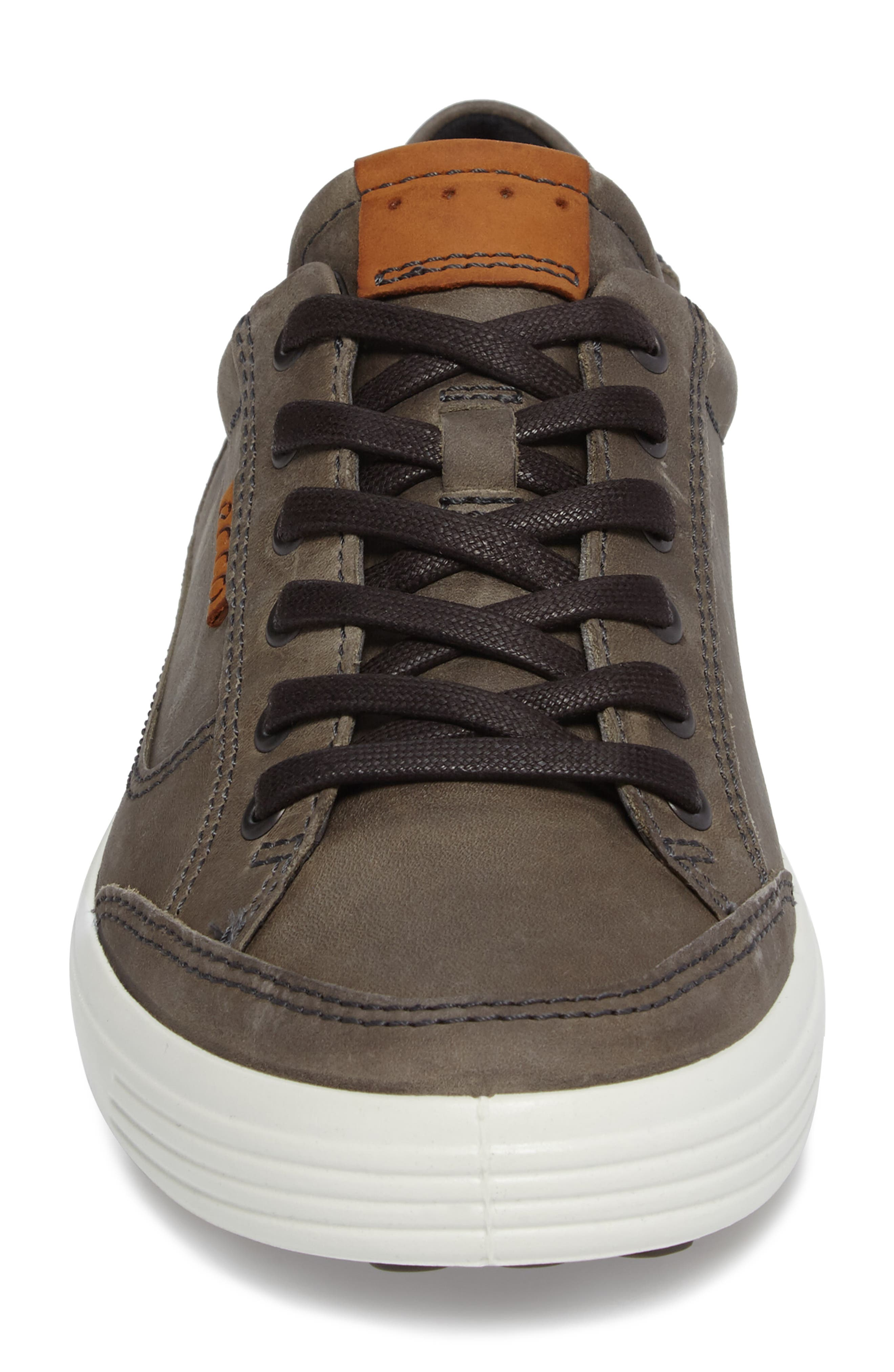 Soft 7 Sneaker,                             Alternate thumbnail 4, color,                             Wild Dove Leather
