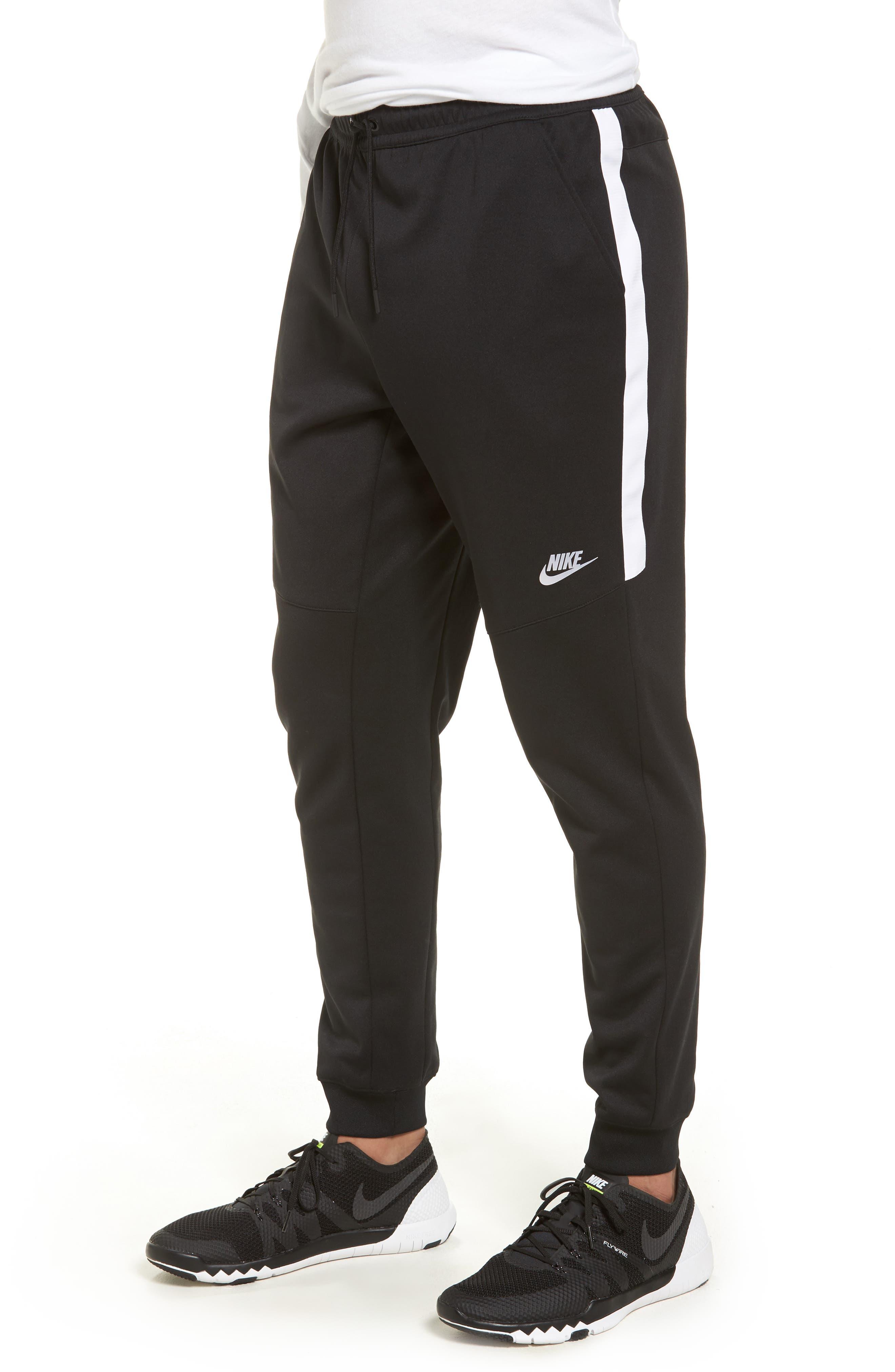 Alternate Image 3  - Nike Tribute Jogger Pants