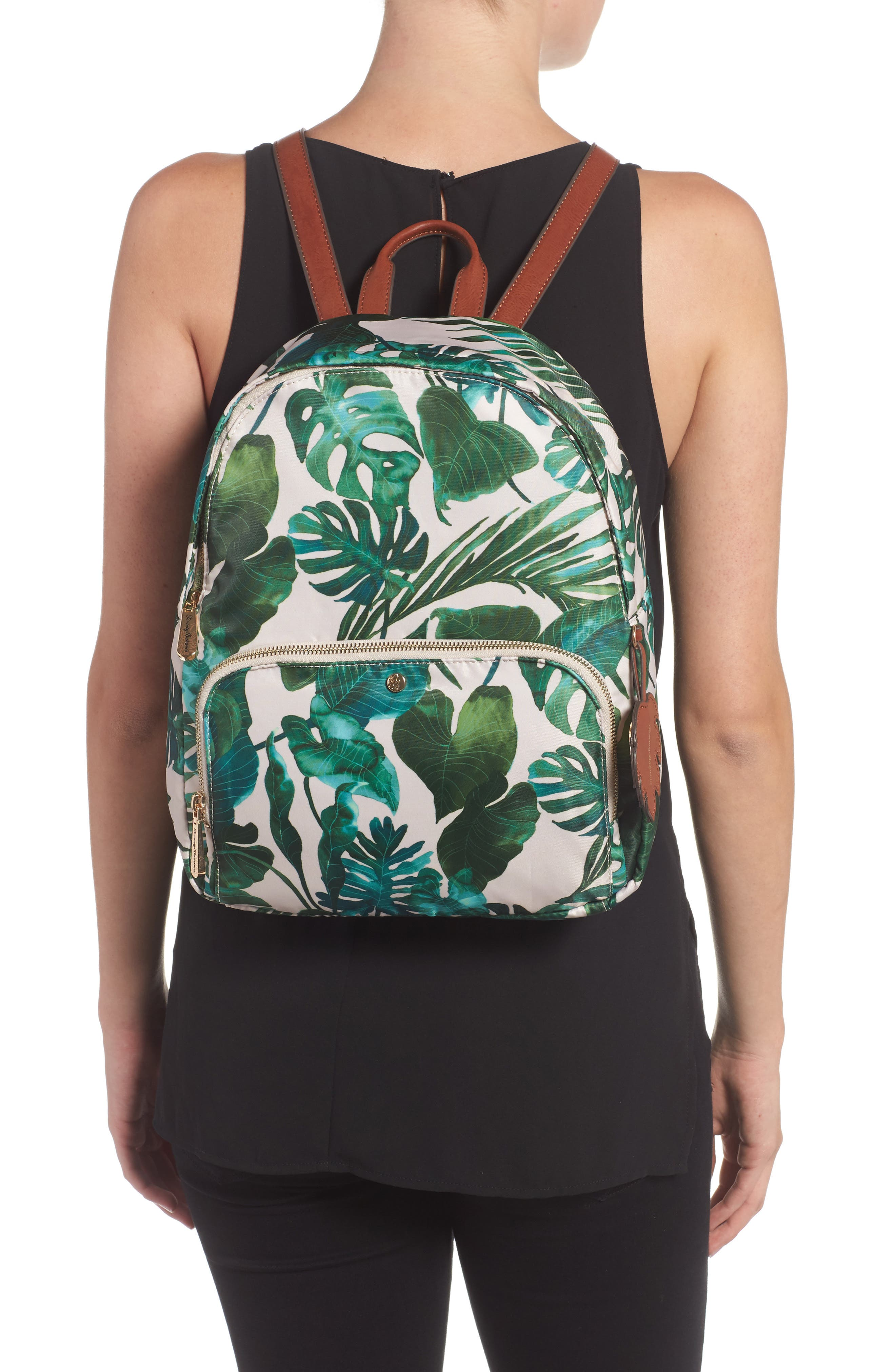 Alternate Image 2  - Tommy Bahama Siesta Key Backpack