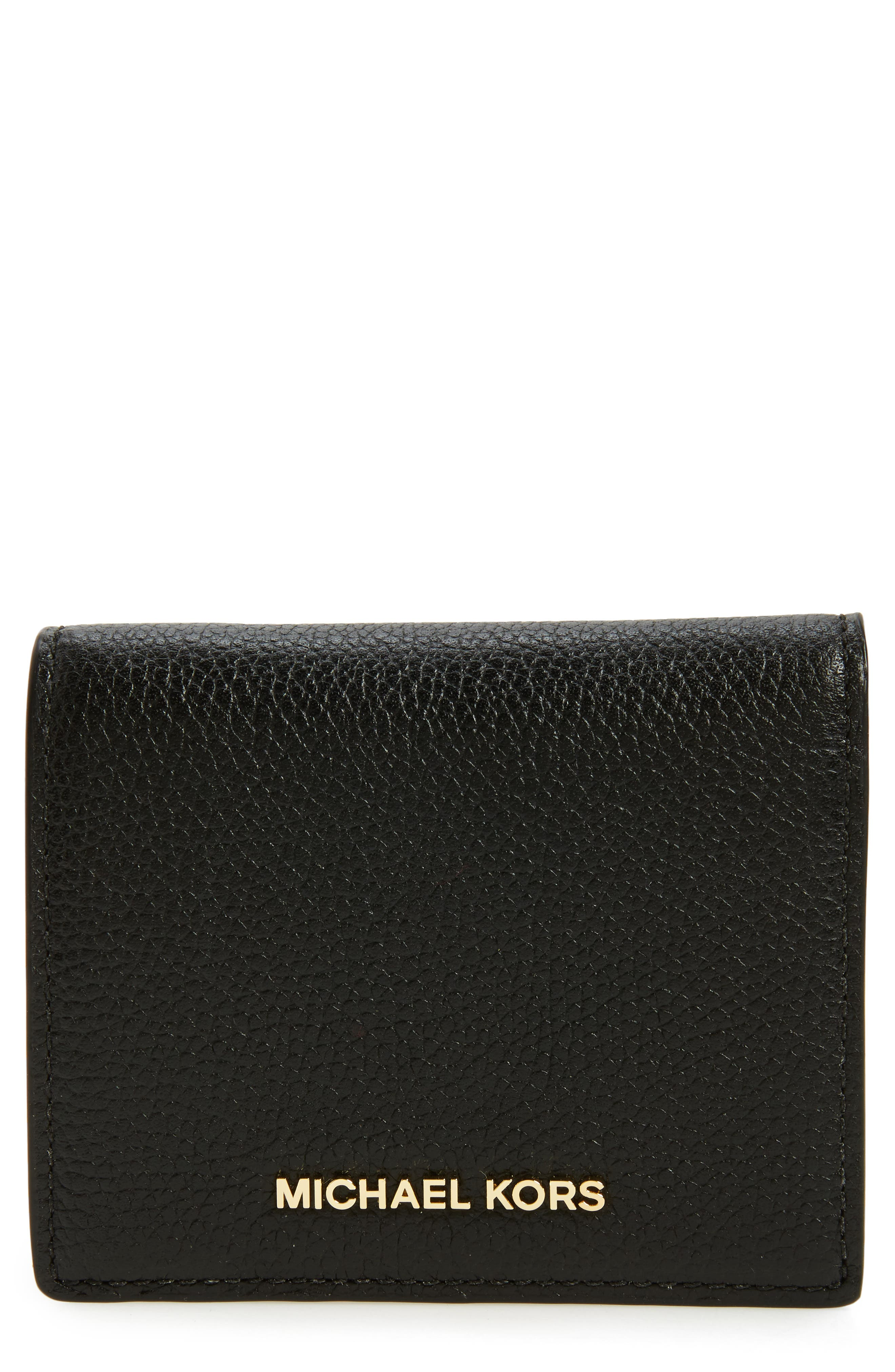 kate spade new york let s do lunch business card holder