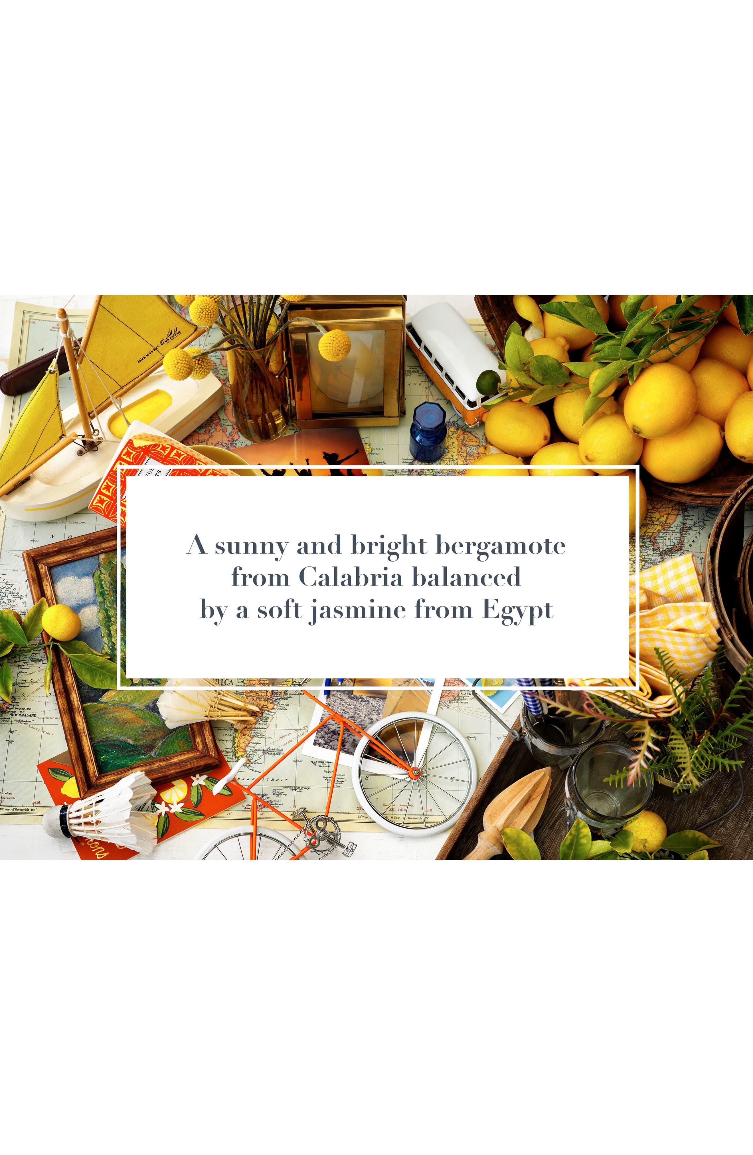 Alternate Image 4  - Atelier Cologne Bergamote Soleil Hand Cream
